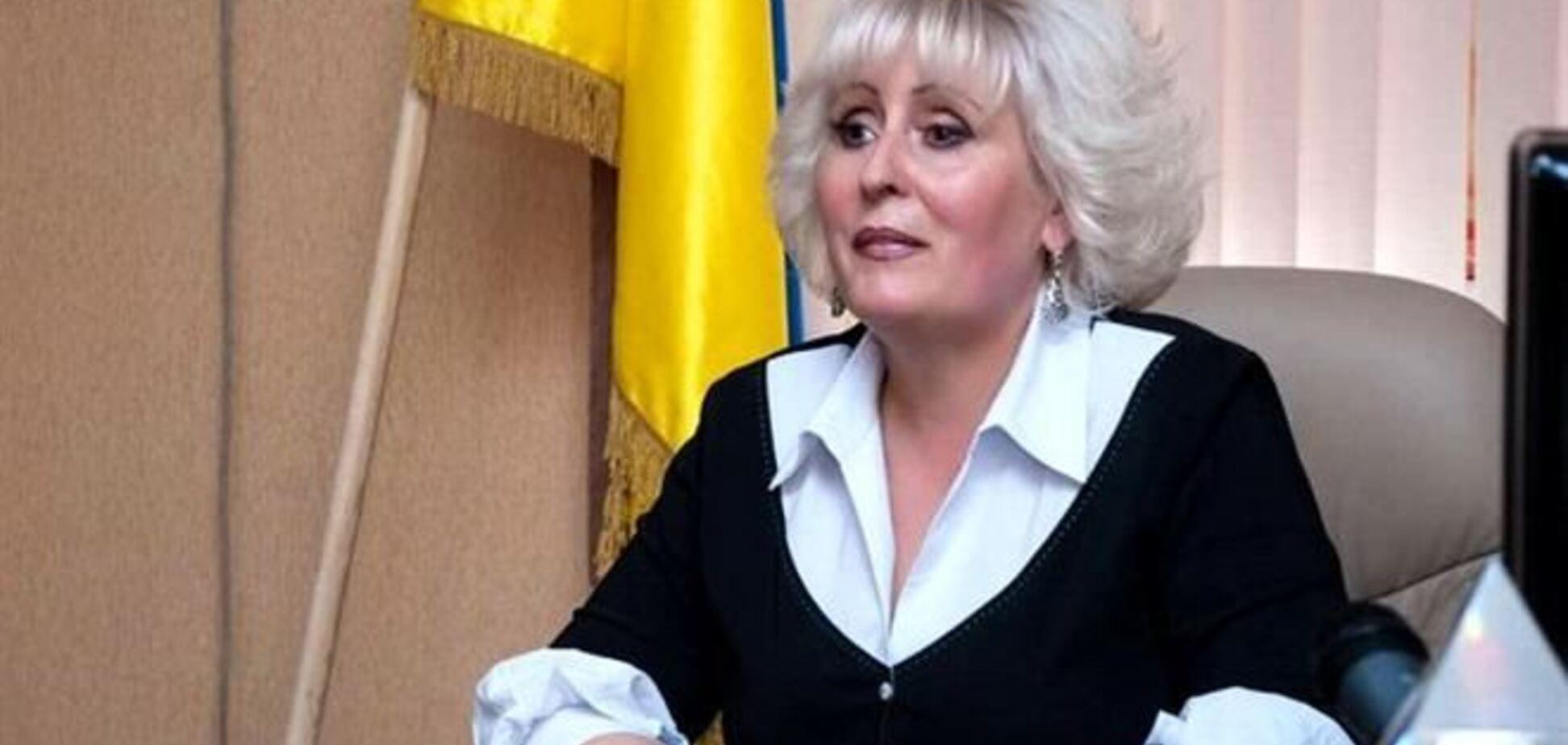 Мэр Славянска бежала из города, сепаратисты 'взяли руководство на себя'