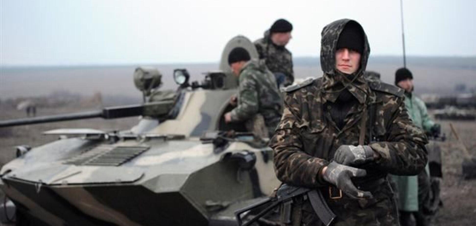 Минобороны заявило о завершении частичной мобилизации в Украине
