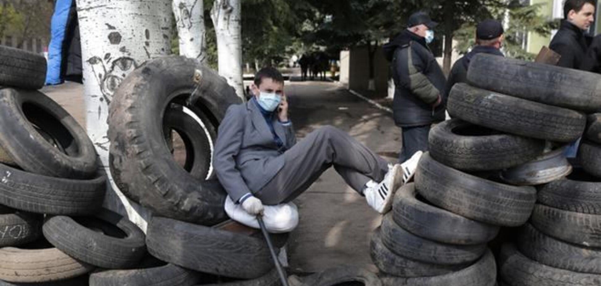 В Славянске приостановили работу учебные заведения