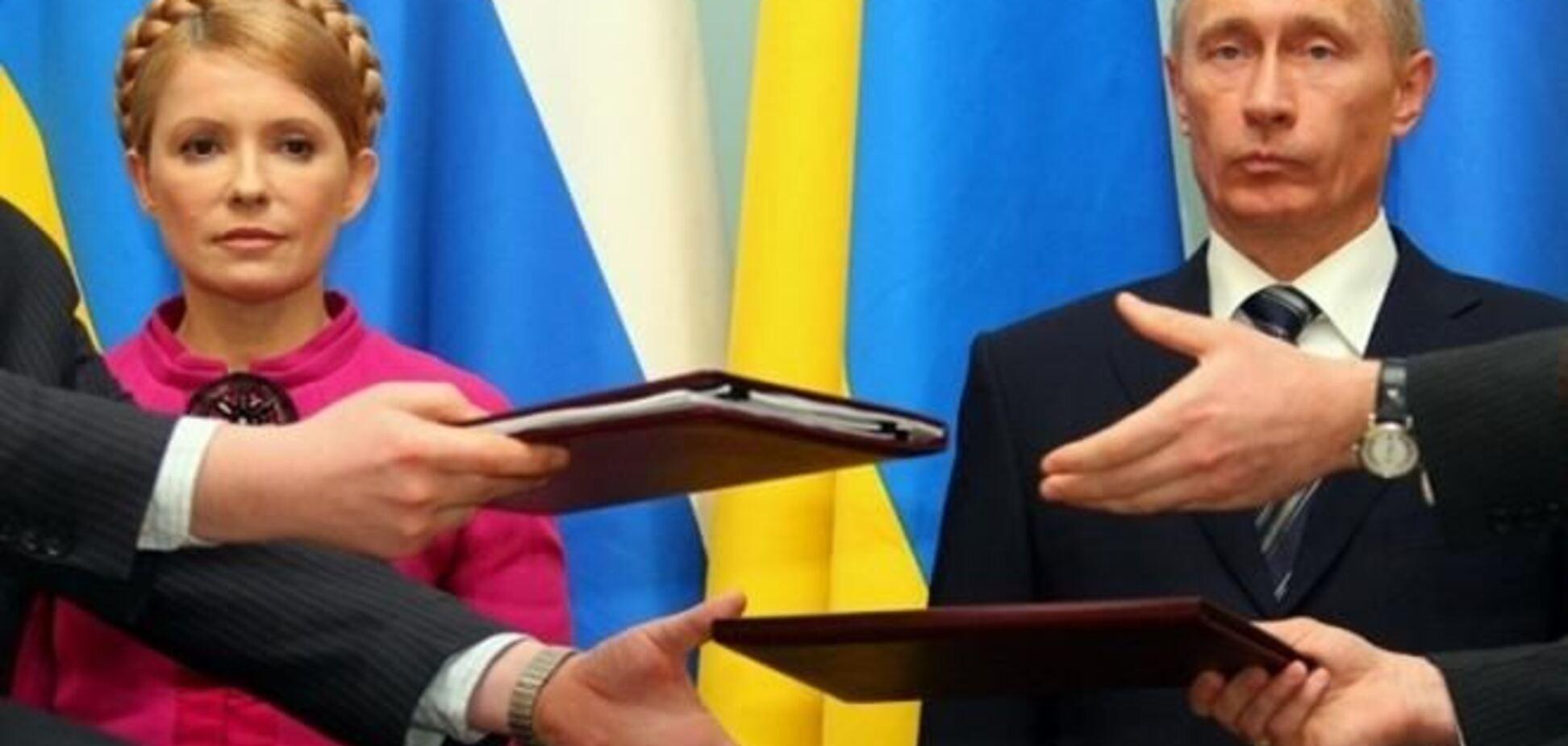 Путин и Тимошенко заинтересованы в срыве выборов президента Украины - Илларионов
