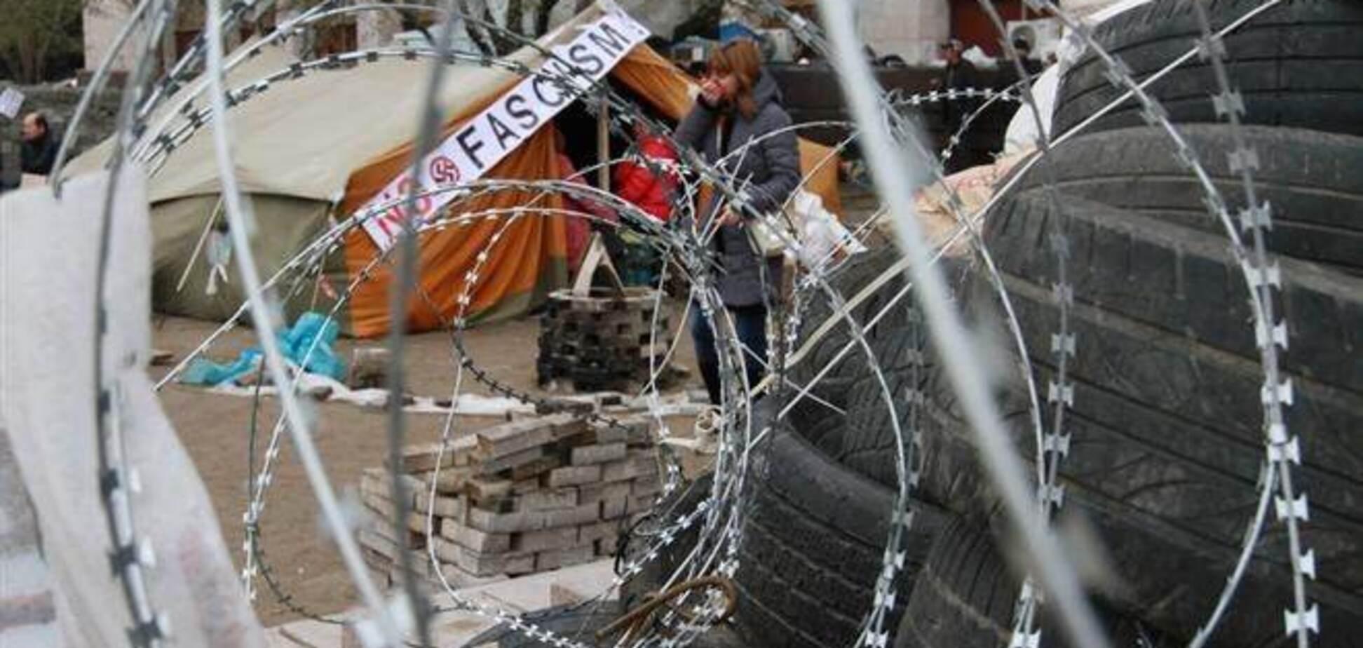 Тымчук: создавшиеся на востоке условия неблагоприятны для проведения АТО
