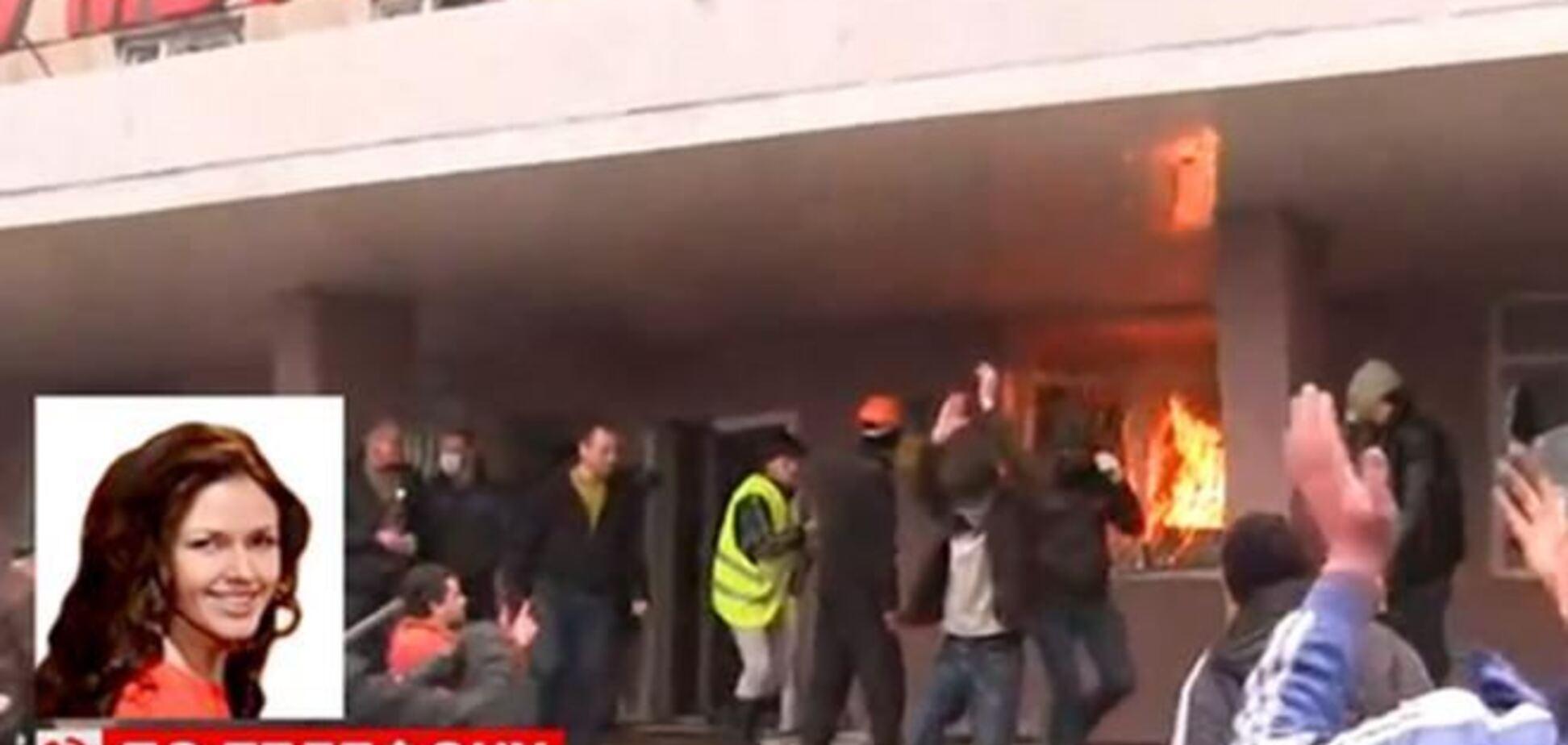 Во время штурма в Горловке двое получили огнестрельные ранения