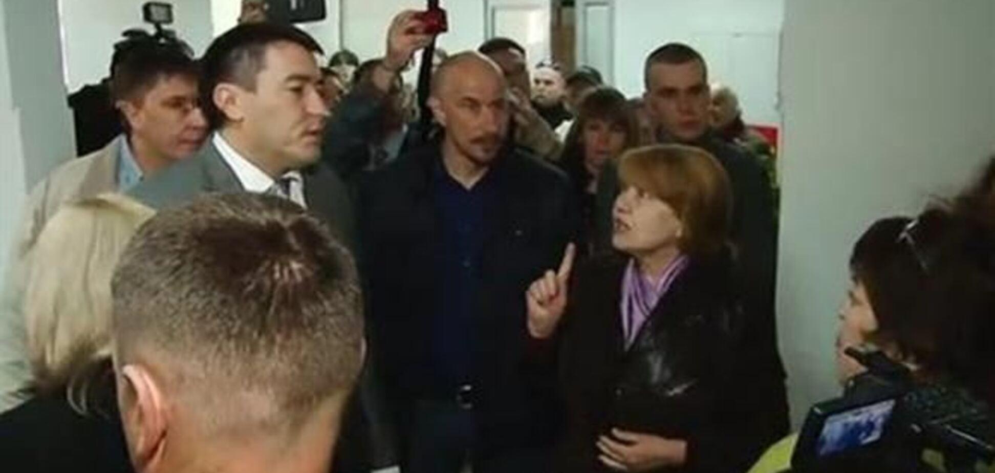 Рупор Константинова посоветовал крымским пенсионеркам забыть о собственном кармане
