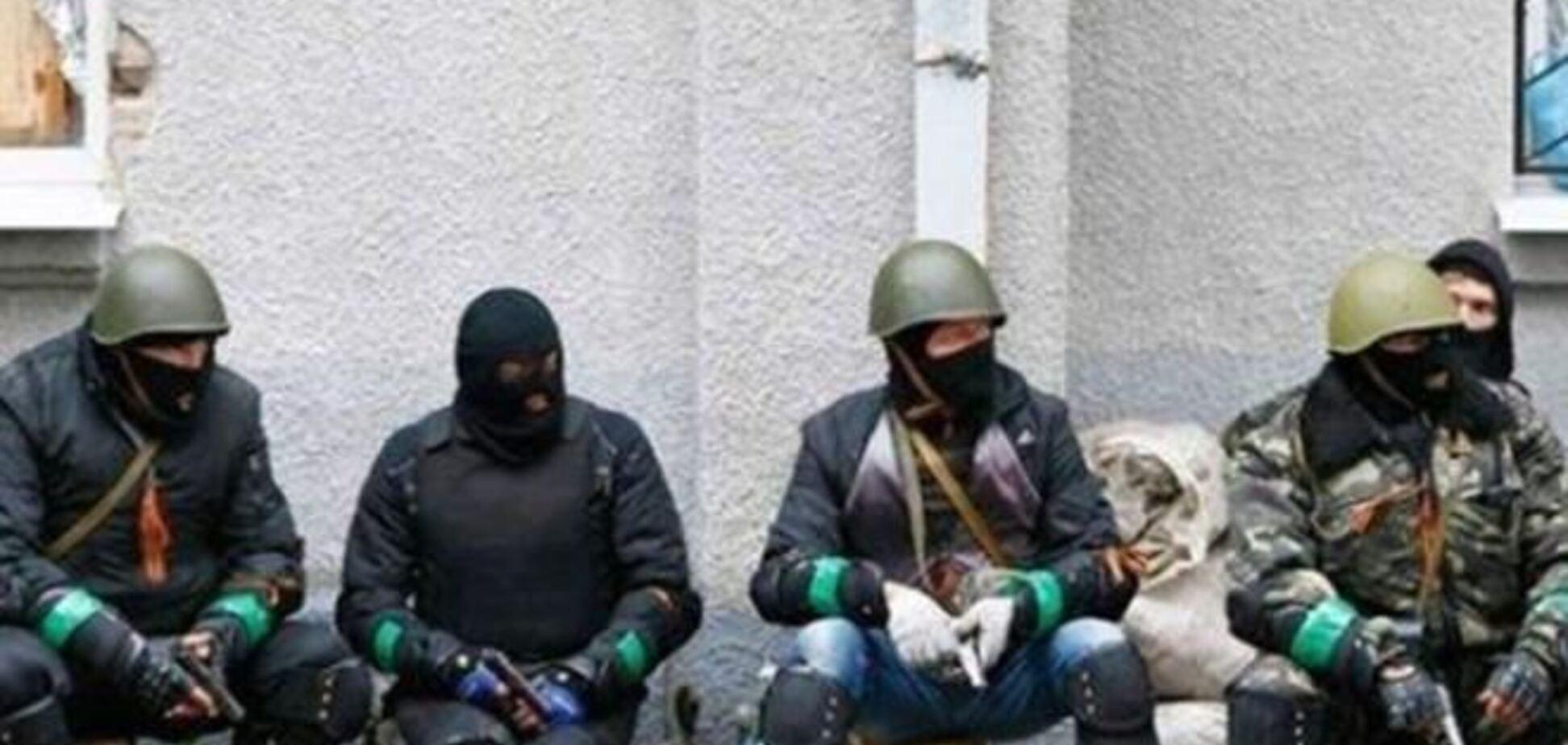 Оробец: донецкие 'волонтеры' убили 10 сепаратистов