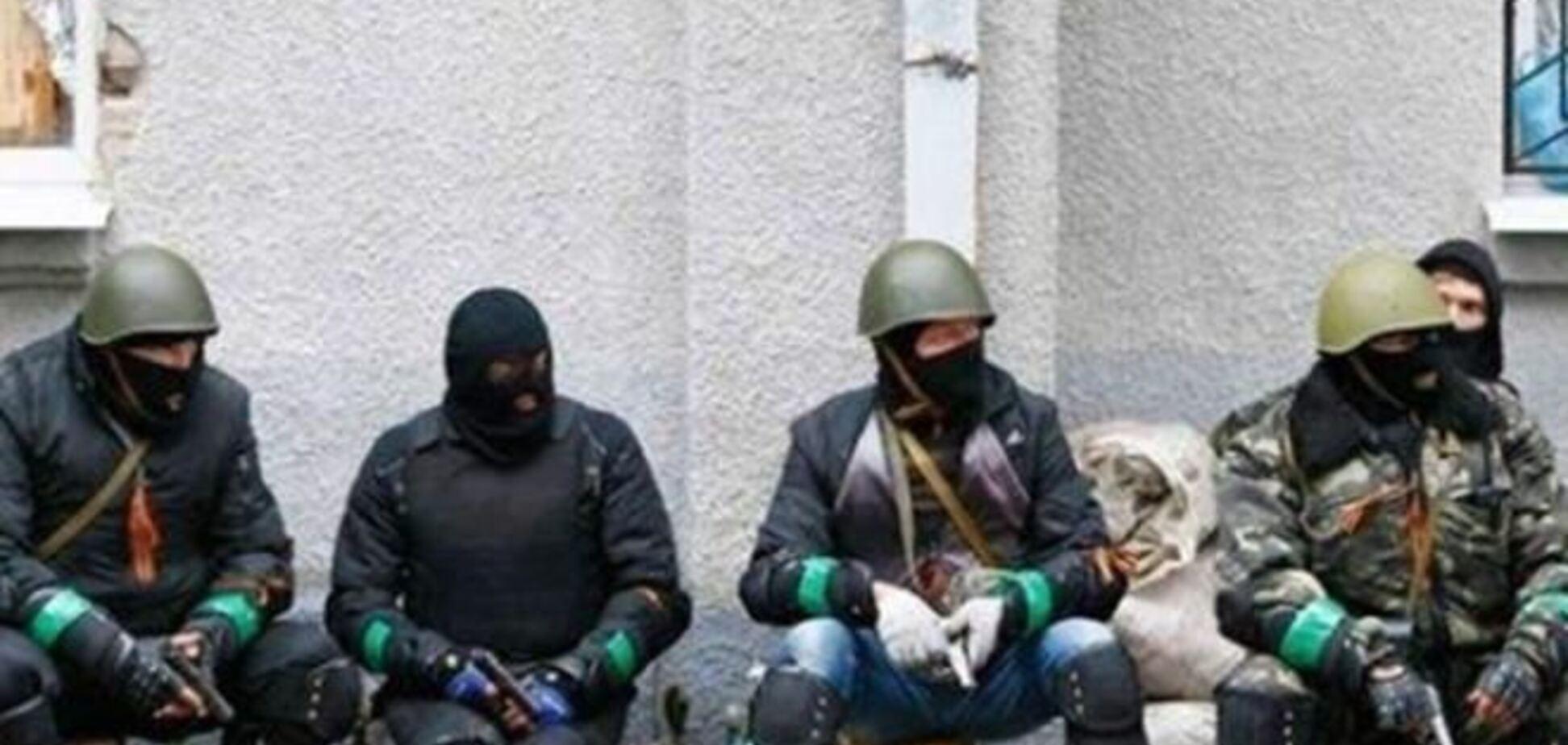 В милиции опровергли расстрел донецкими 'волонтерами' сепаратистов