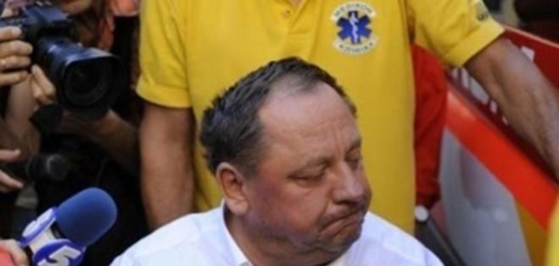 Дело против меня заказал Янукович - экс-ректор Мельник