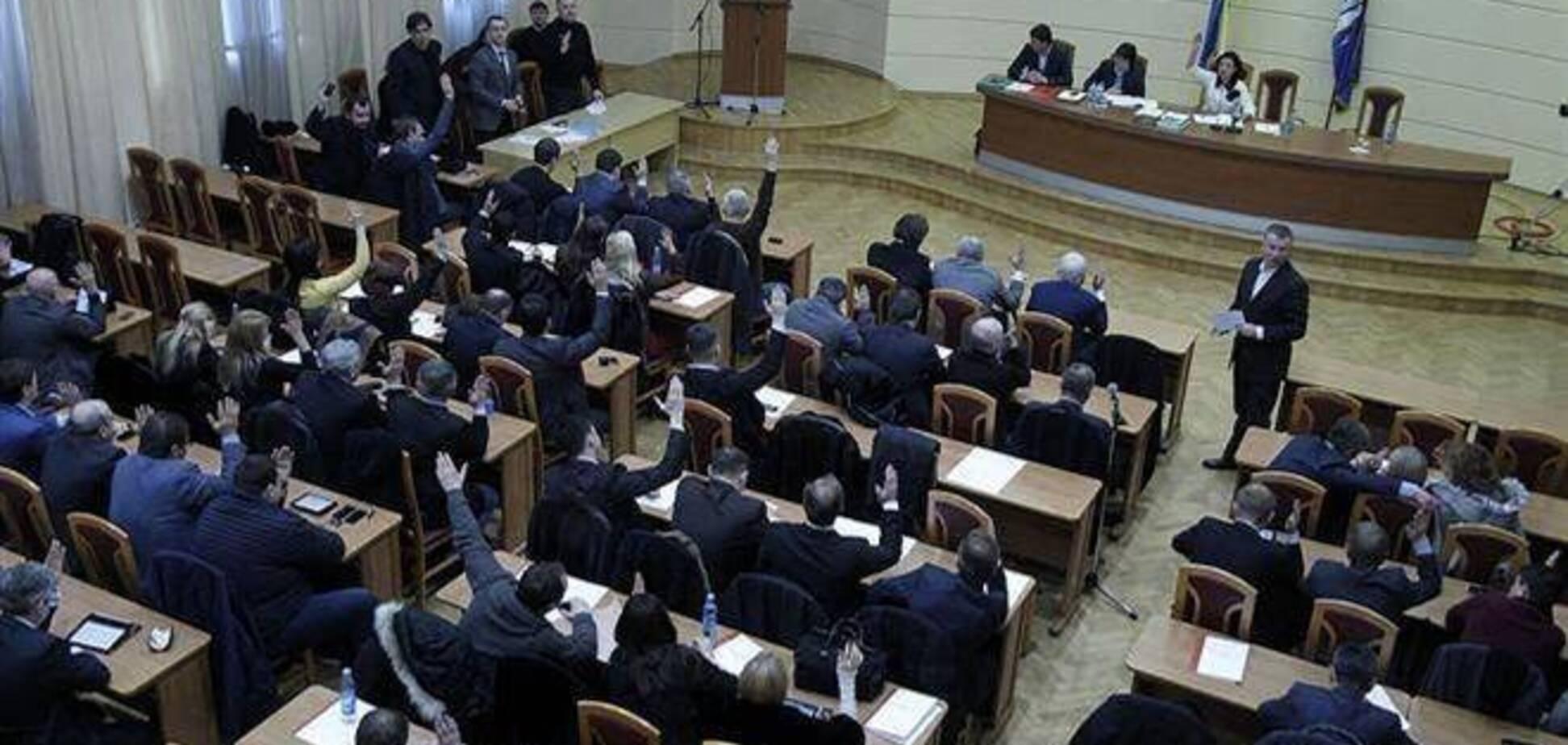 Киевсовет соберется уже после выборов – глава КГГА