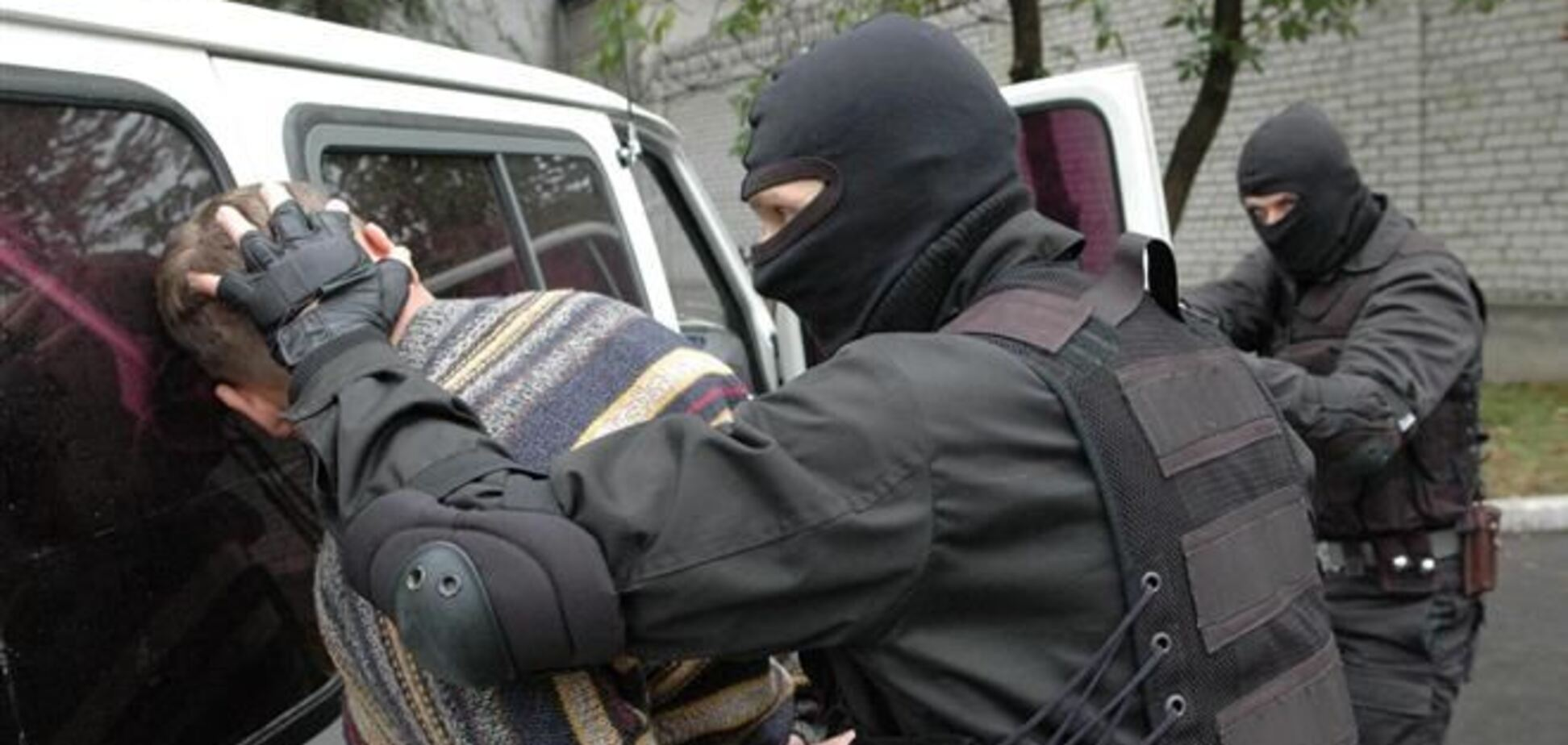 В Мелитополе задержали агента российской разведки