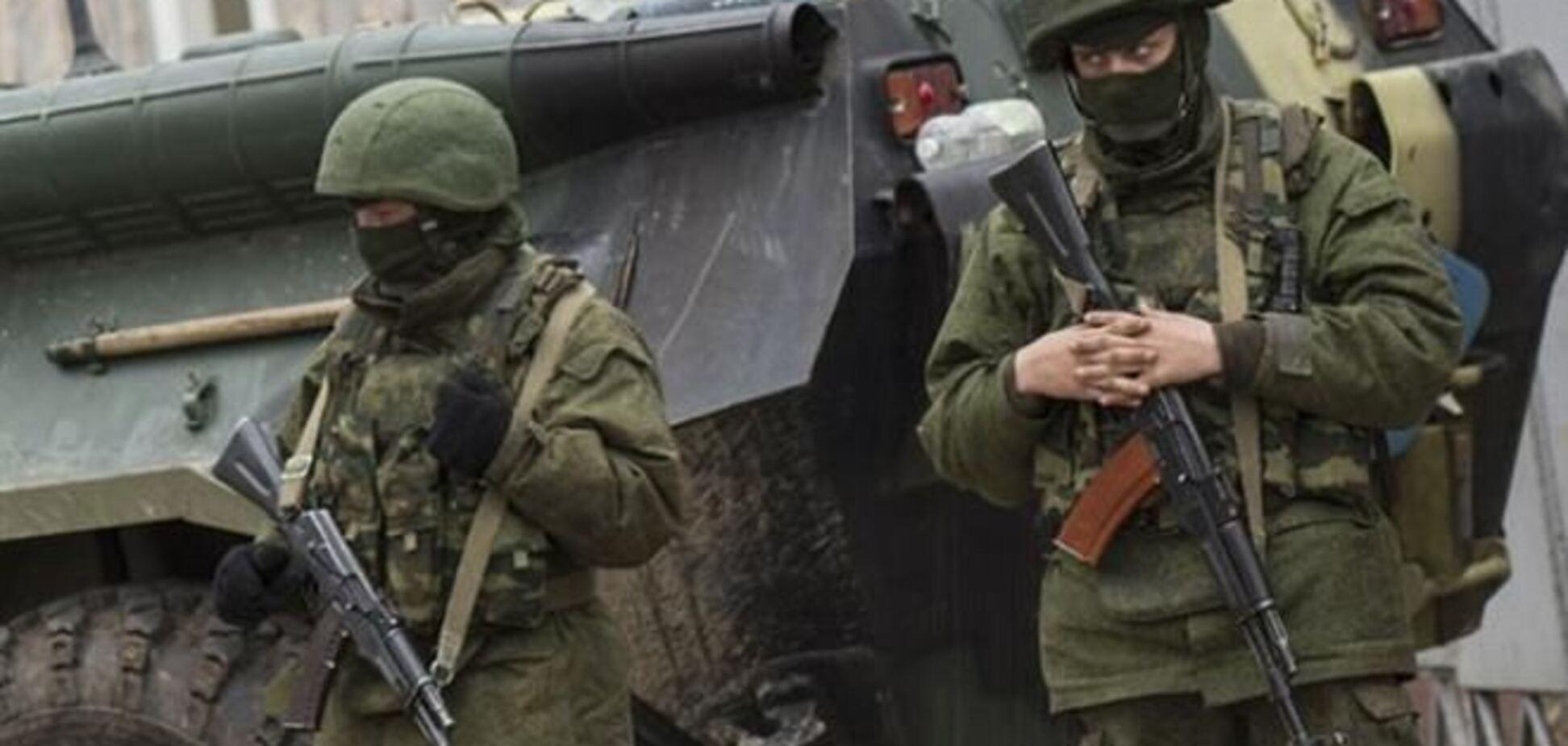 Нардеп сообщил о массированной переброске российских войск на Керченской переправе