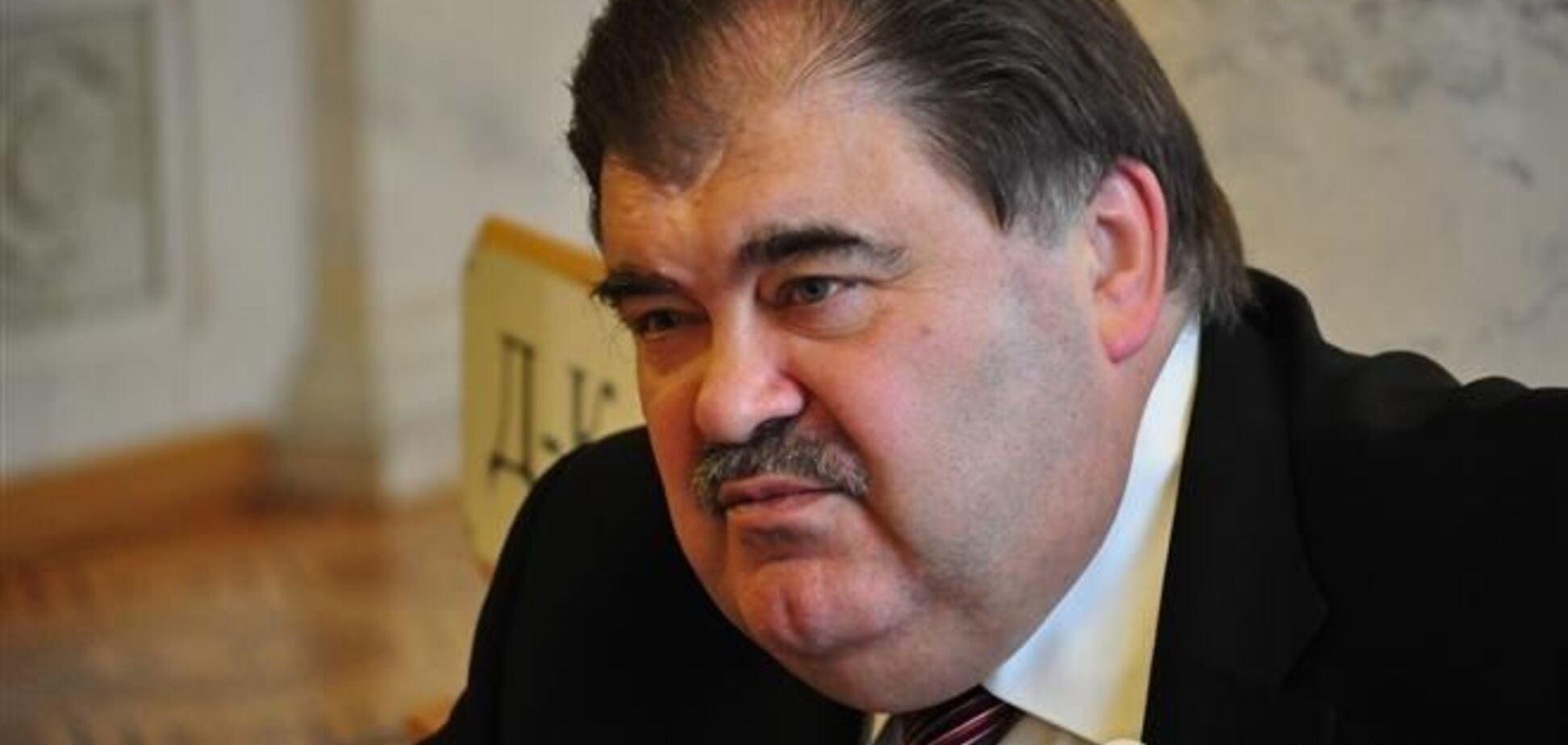Глава КГГА Бондаренко передал в прокуратуру 5 дел о земельных аферах Попова