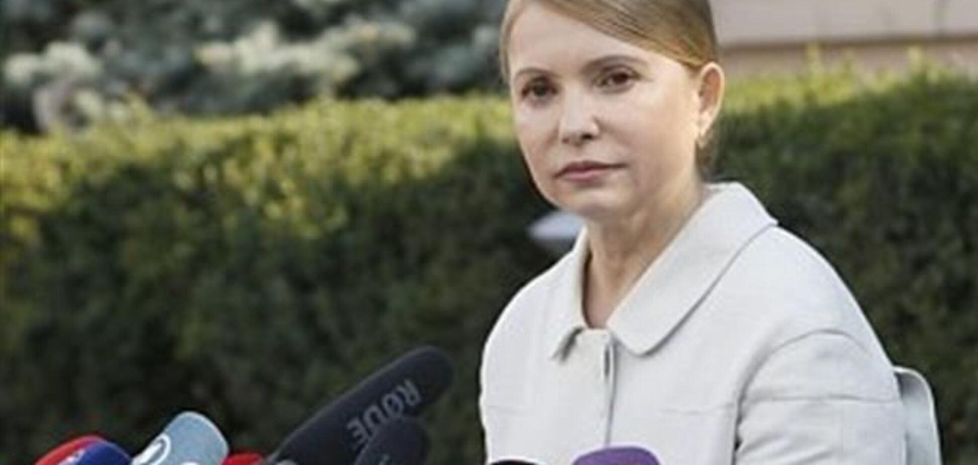 Россия потратит на фильм о Тимошенко $4 миллиона