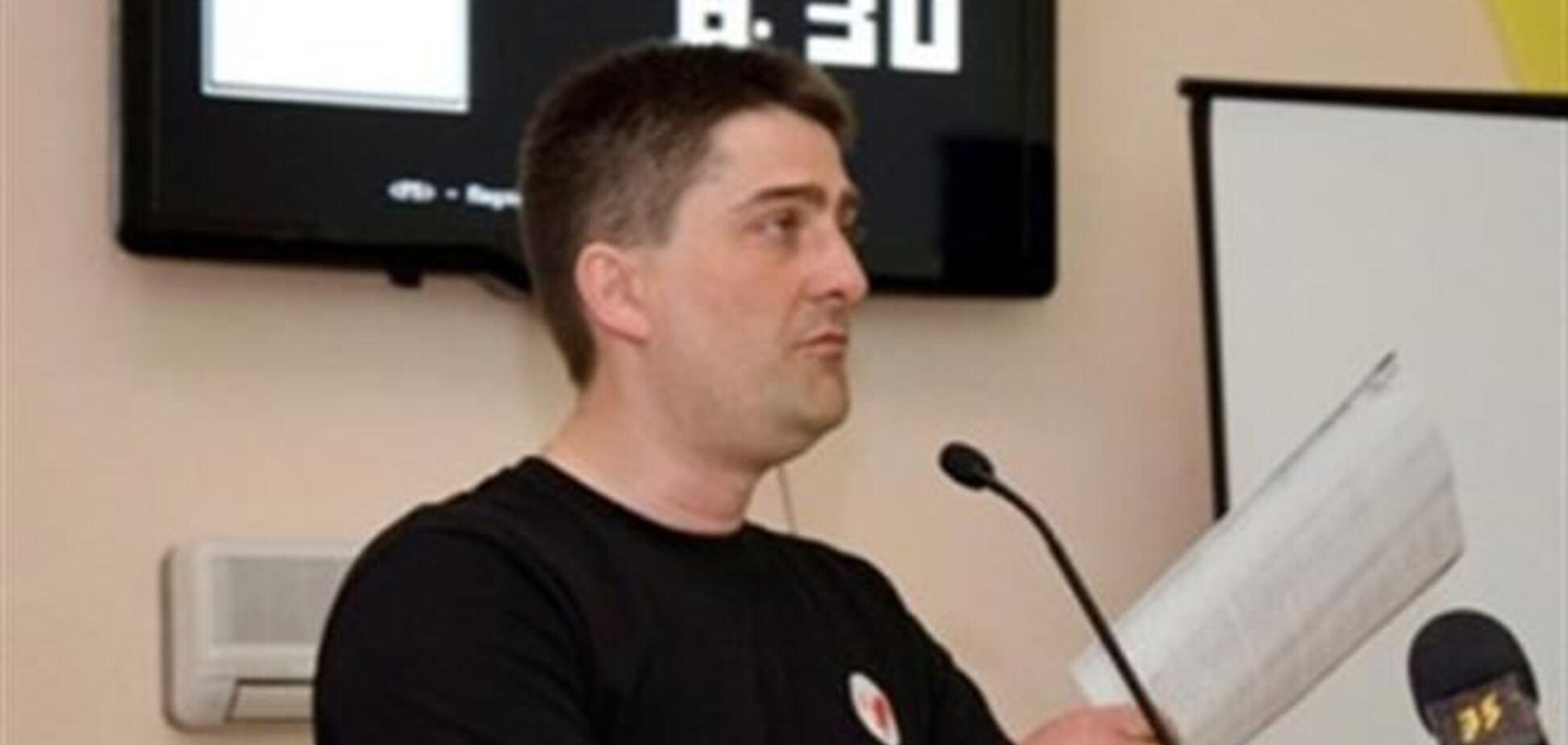 В Горловке похищен депутат горсовета