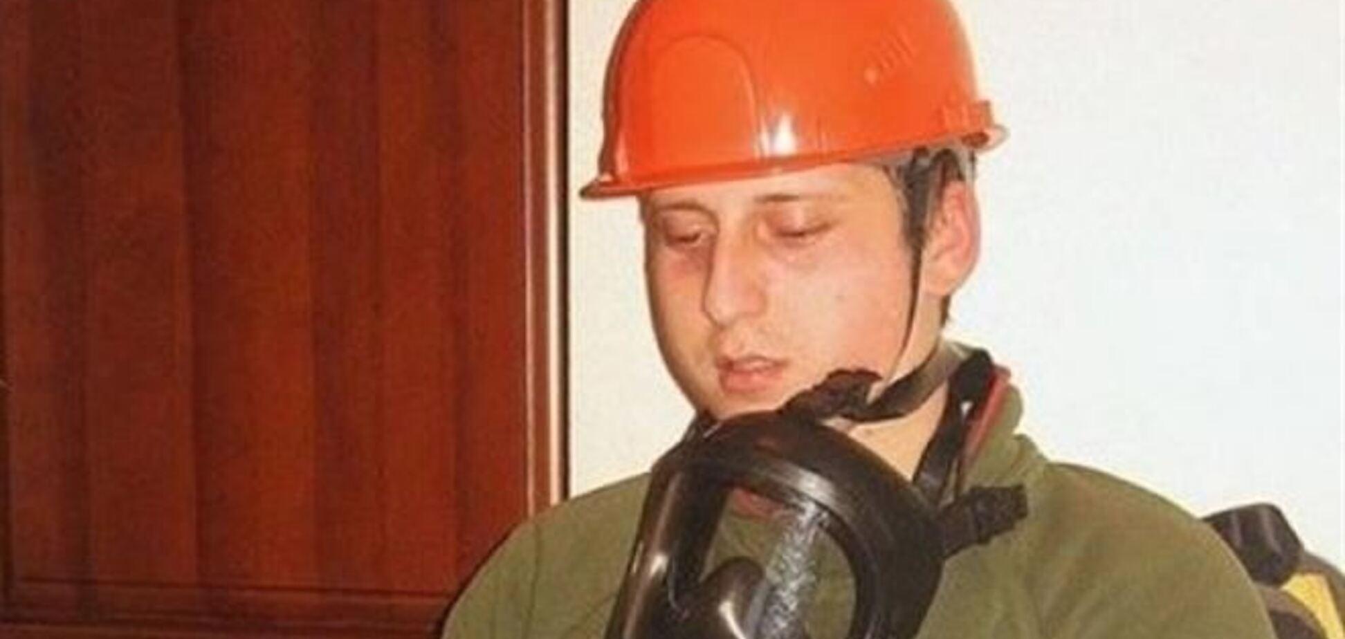 Сепаратисты захватили в плен украинского журналиста в Славянске