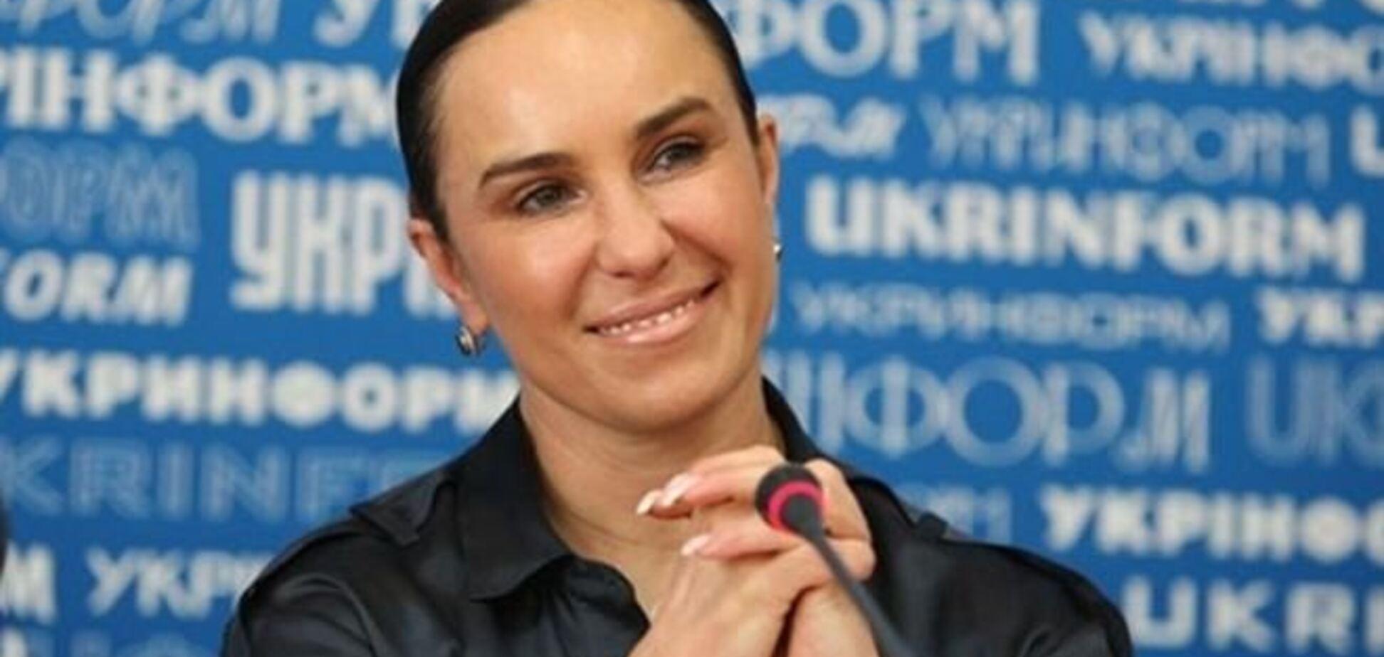 Стелла Захарова: министр спорта срывает наш 'Кубок'