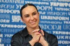 Стелла Захарова: міністр спорту зриває наш 'Кубок'