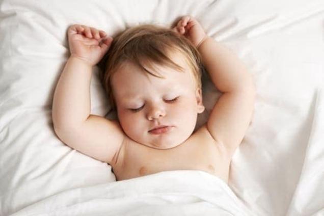 Ребенок вялый температуры нет