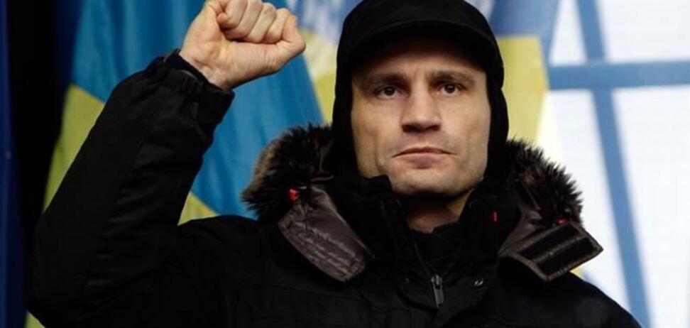 УДАР: Янукович создал специальное подразделение для дискредитации Кличко