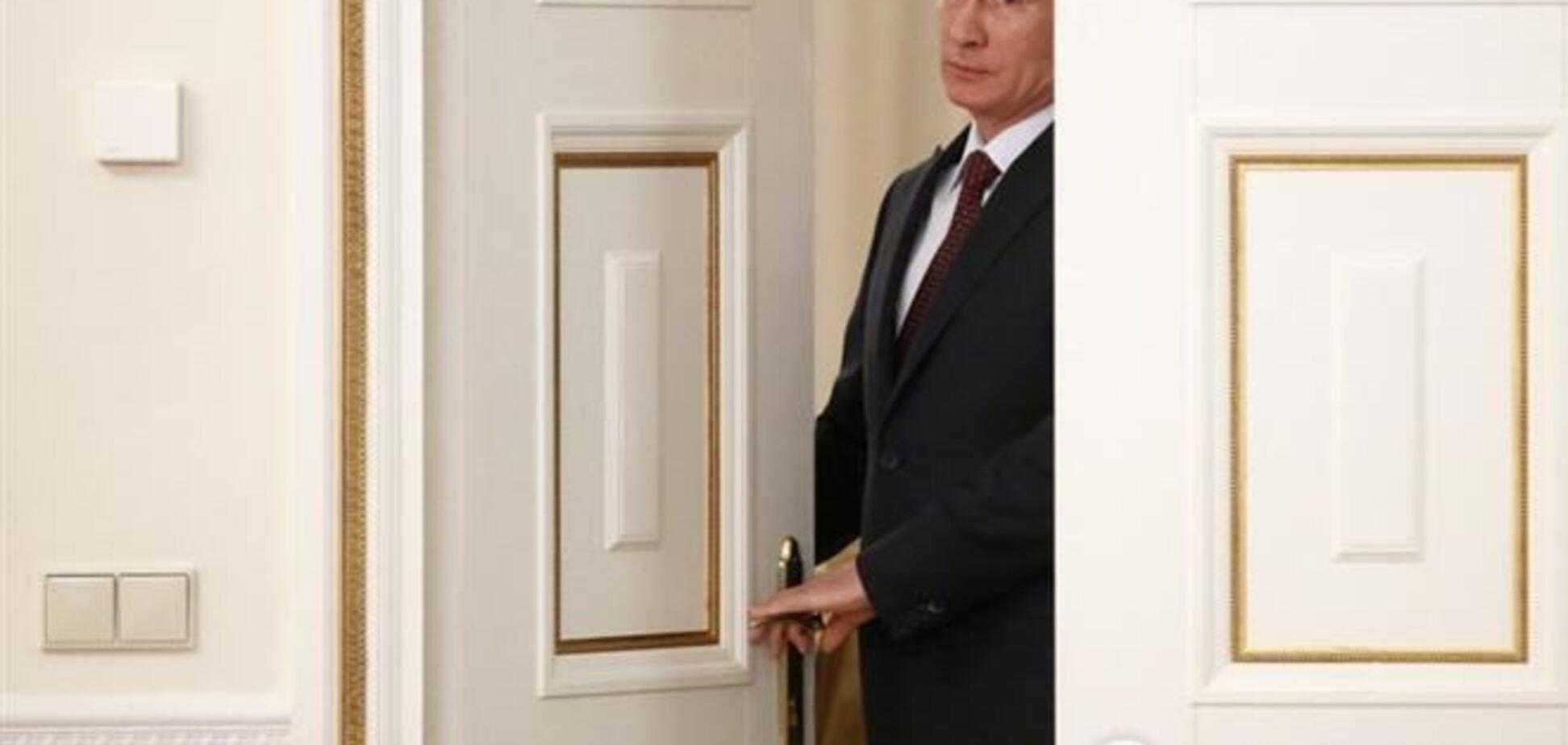 Путін нагадав, що РФ готова почекати ще місяць з оплатою боргів за газ
