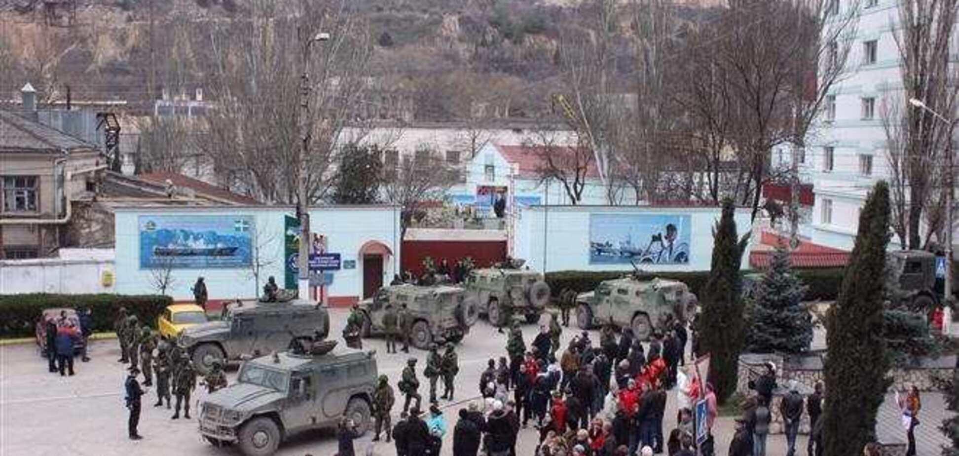 Роскомнадзор приступив до створення своїх управлінь в окупованому Криму