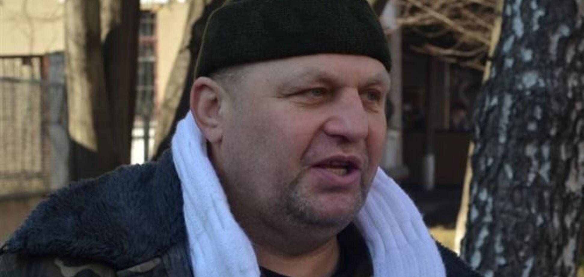 Милиция при задержании Музычко действовала правомерно – результаты расследования