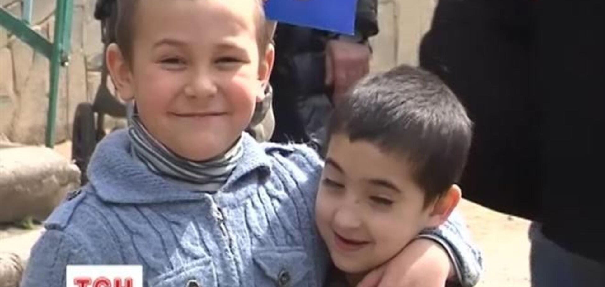 СМИ: на Винниччине беженцев из Крыма выселяют из детского санатория