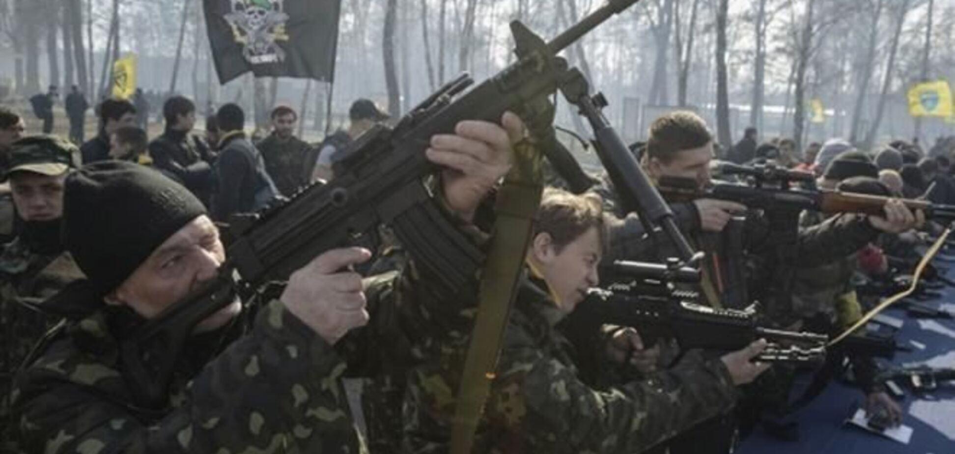 Минобороны: сепаратисты вернут военным четыре БМД