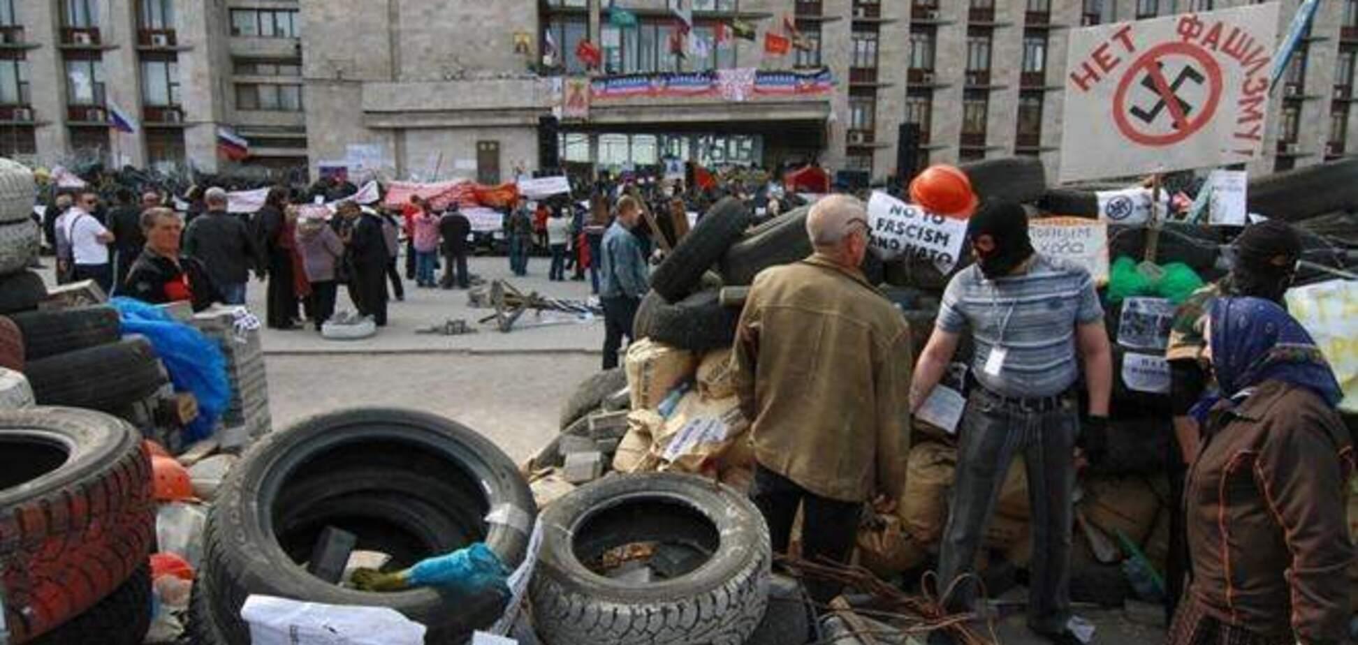 Тымчук: на Донбассе экстремисты готовят новые провокации