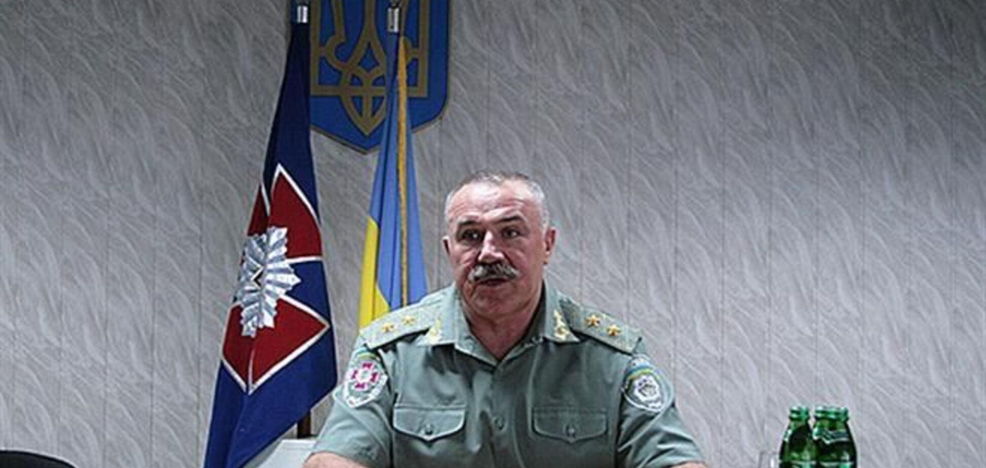 Турчинов призначив главу СБУ в Донецькій області