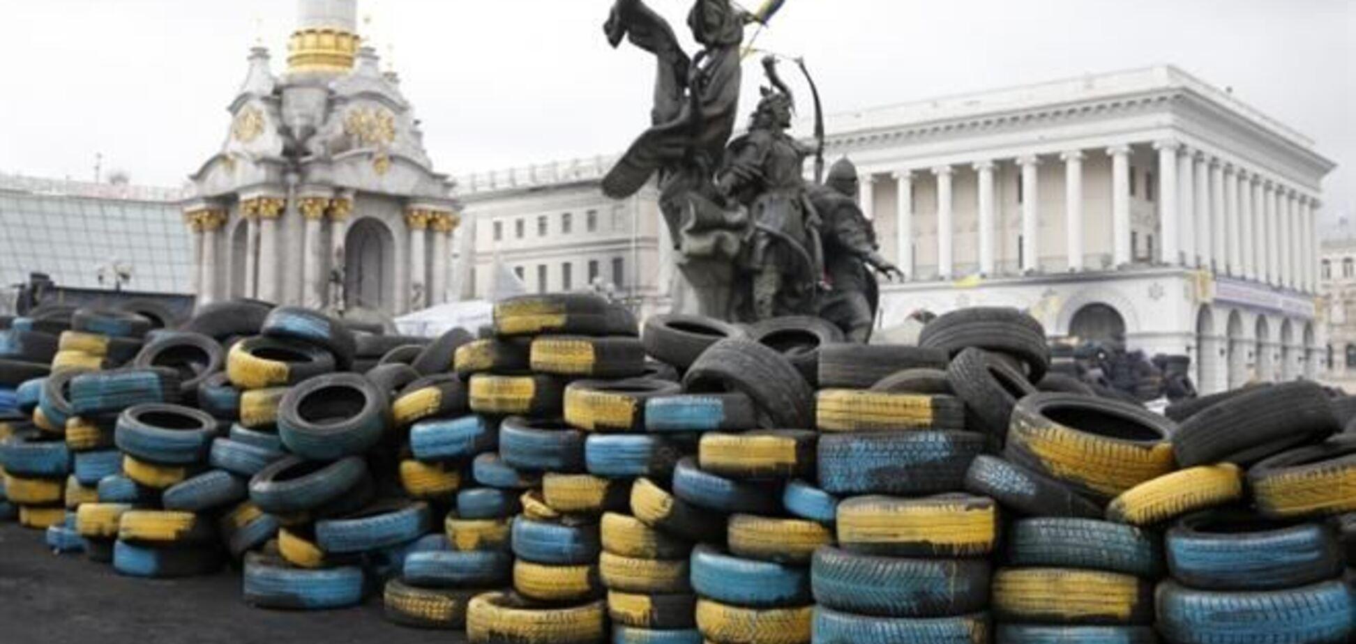 В Киеве неизвестные избили активиста 'Верного казачества' – СМИ