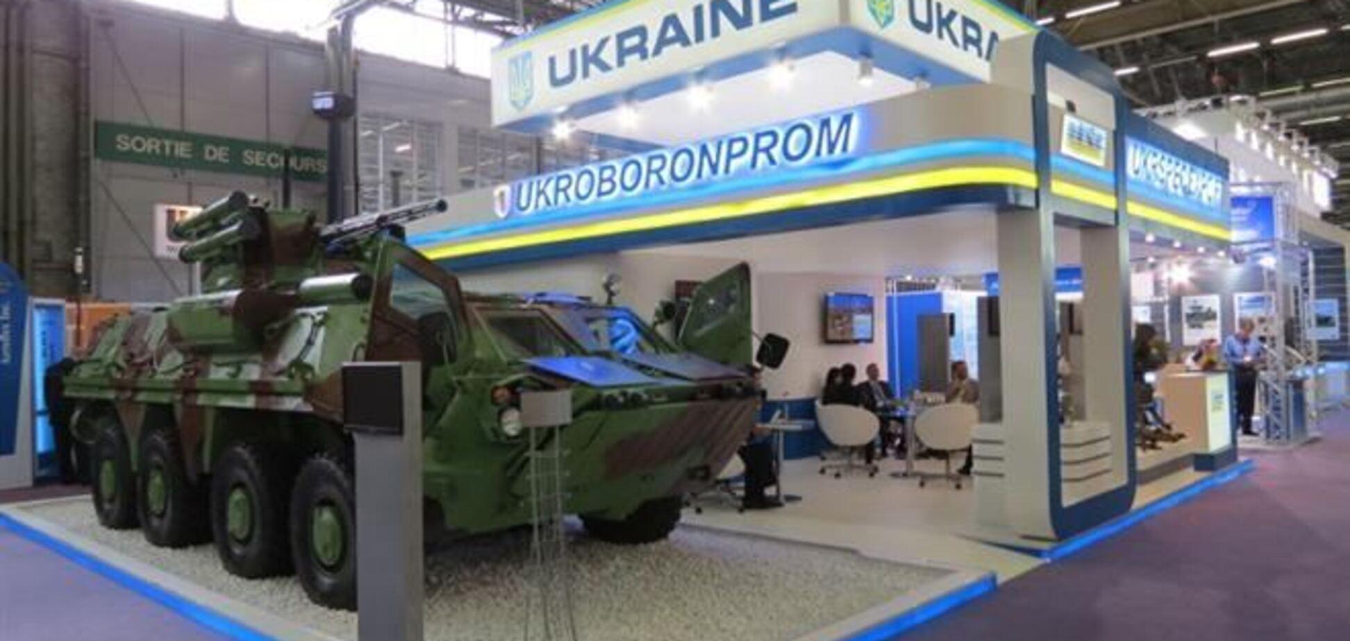 Оружейник Януковича снова в бою