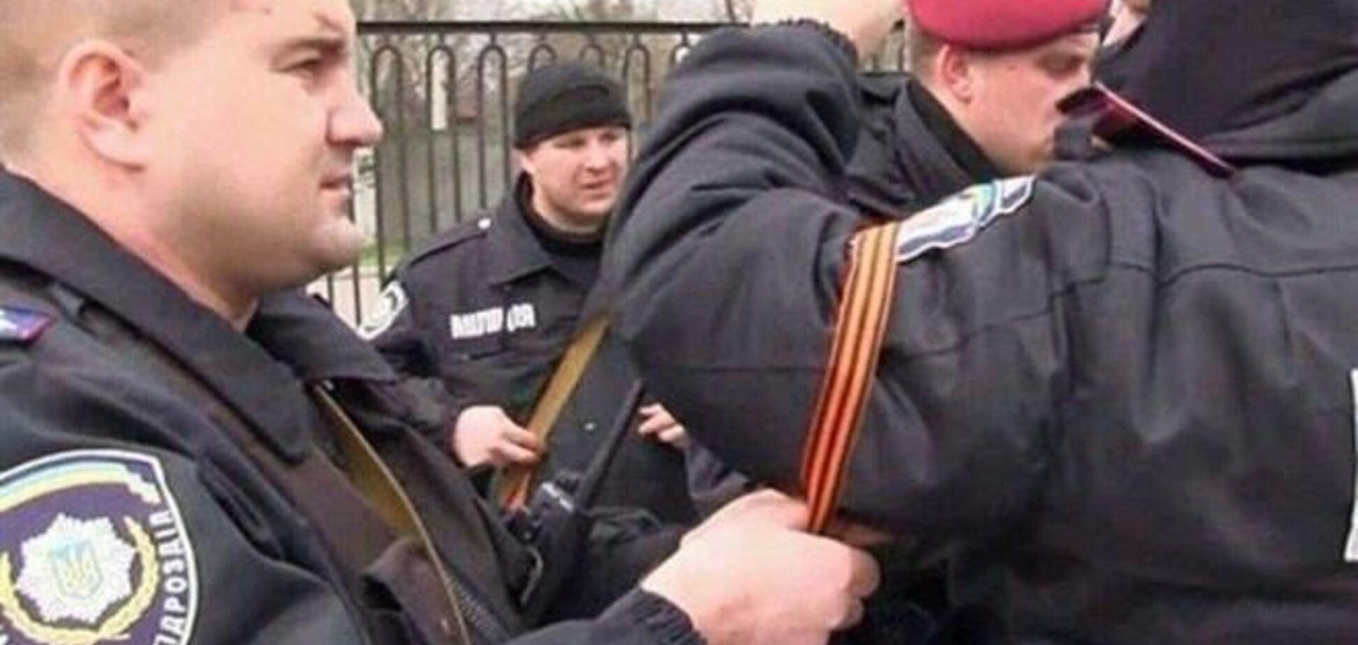 ГПУ обвинила милицию юго-востока Украины в пассивности