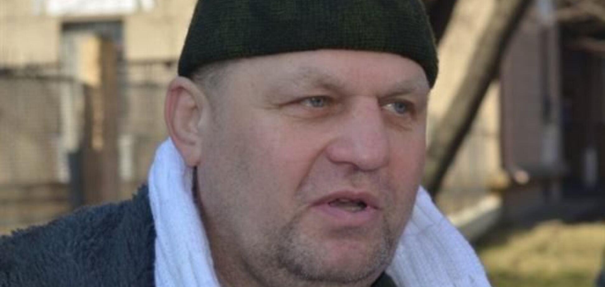 Друзі Саші Білого заявляють, що є свідок його вбивства