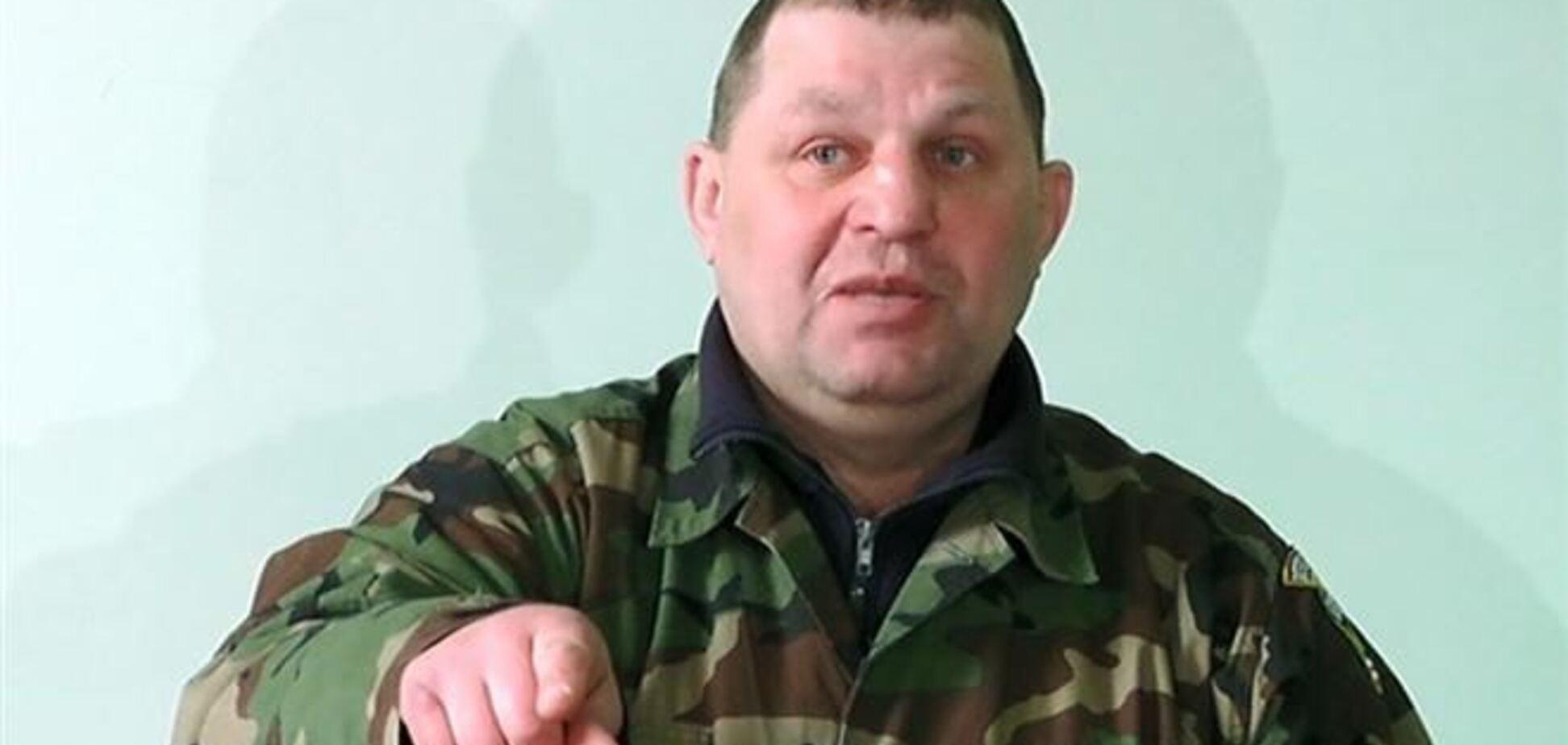 Российские спецслужбы хотели установить контакт с Сашей Белым - СБУ