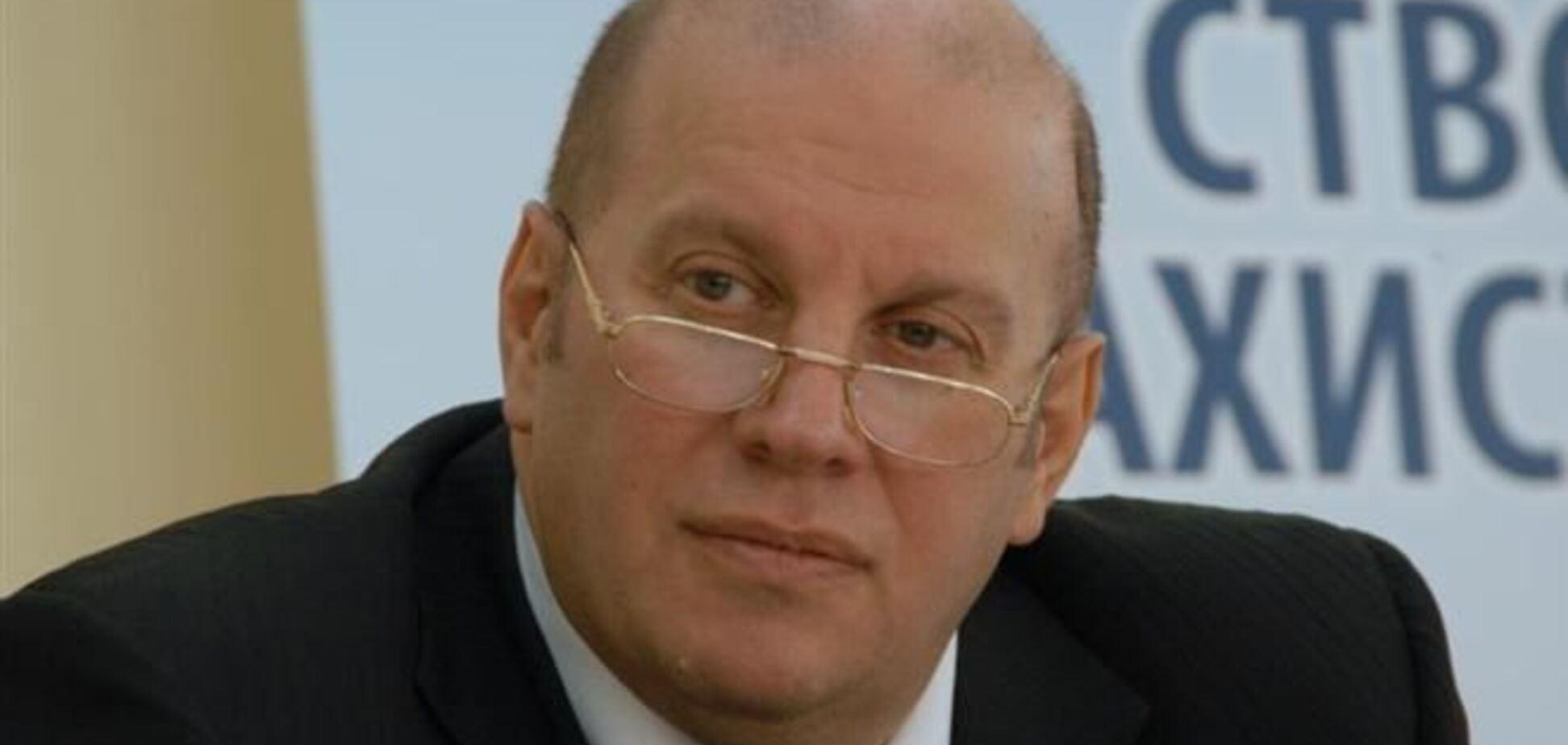 Бродский пообещал наказать чиновников, затягивающих выдачу разрешительных документов