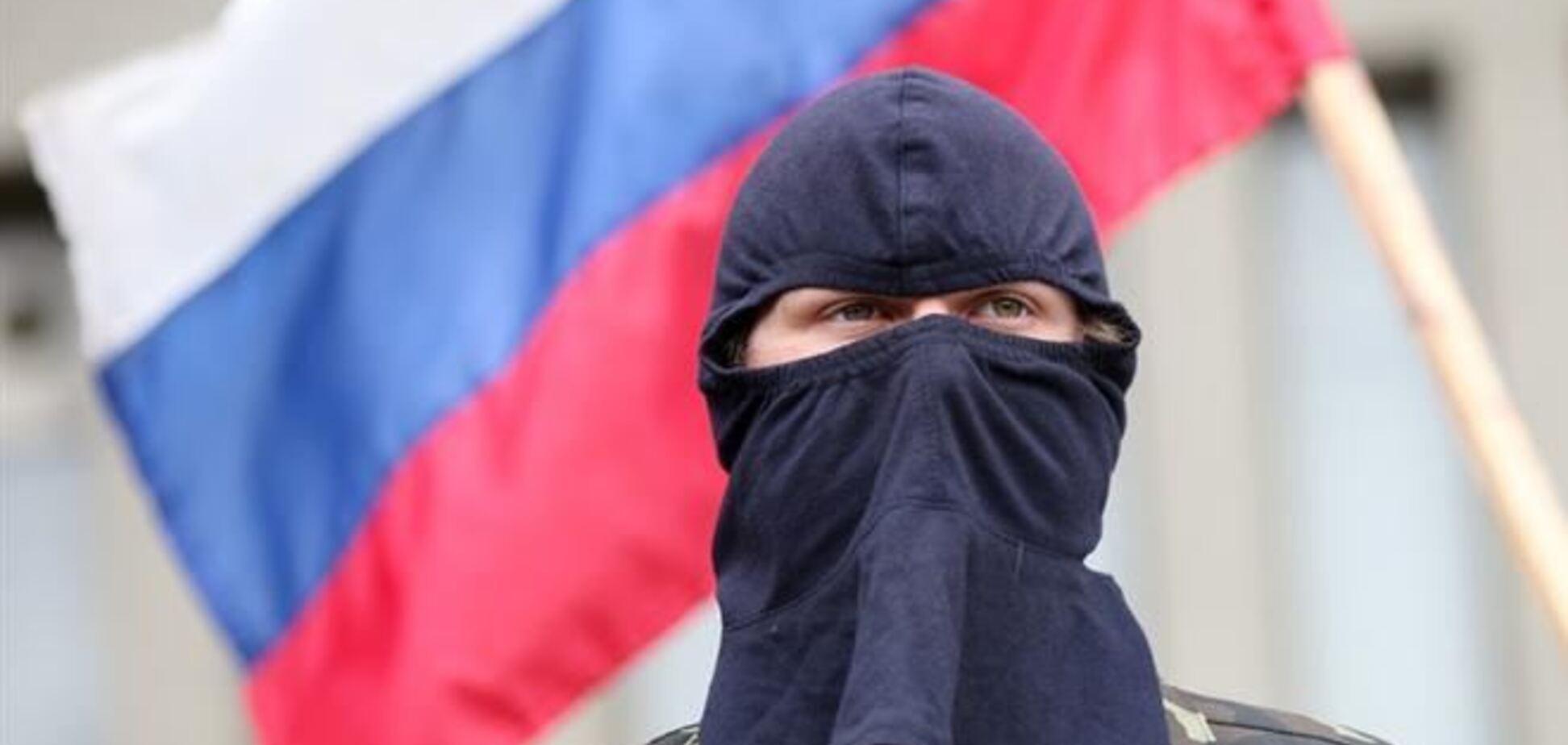 В МВД заявляют о пострадавших милиционерах на митингах в Луганской области