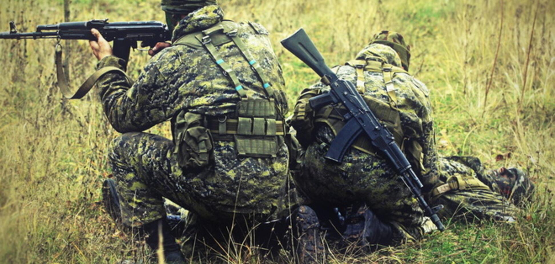 СБУ: к убийству горловского депутата причастны бойцы ГРУ РФ