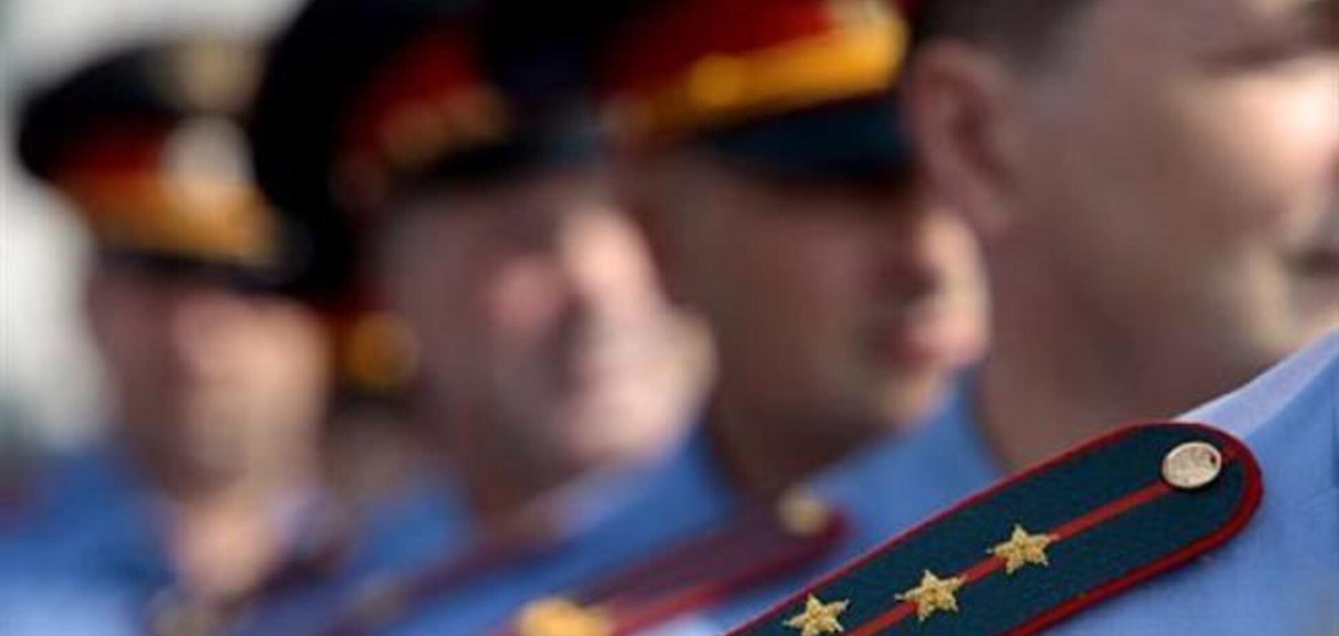 Аннексированный Крым может остаться без полиции: не хватает миллиардов рублей