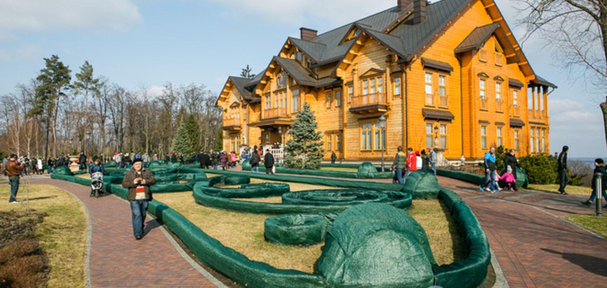 ГПУ обнародовала земельную аферу, благодаря которой Янукович украл Межигорье