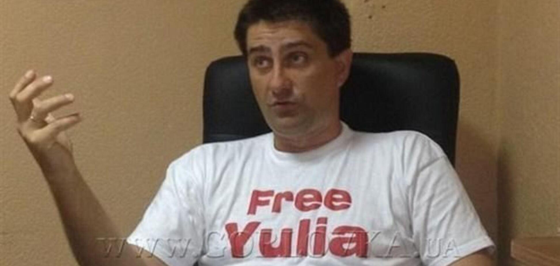 Убитый депутат из Горловки перед похищением передал Тимошенко компромат - СМИ