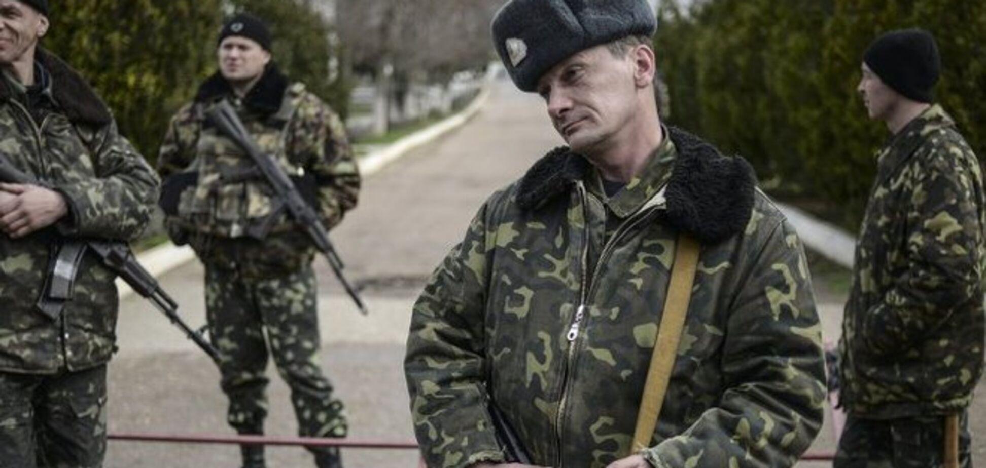 Украинским военным раздадут 20 млн грн, большая часть - Генштабу