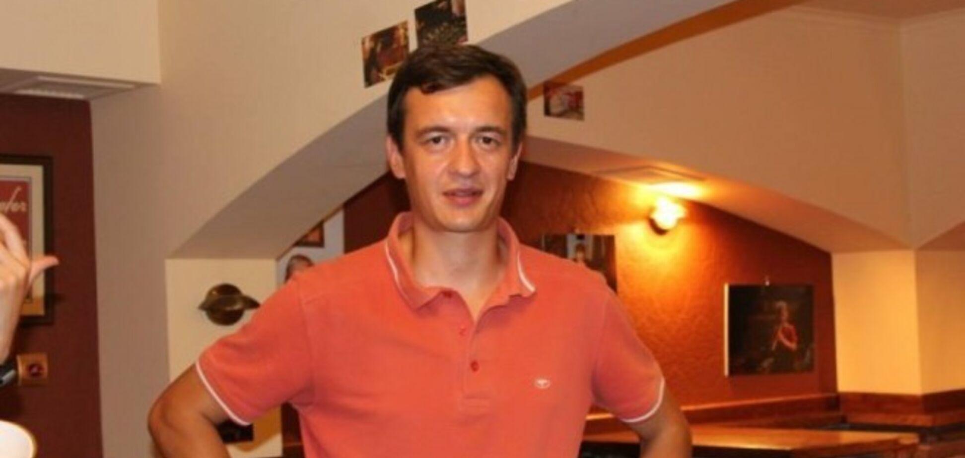 На Донетчине пропал журналист из Западной Украины