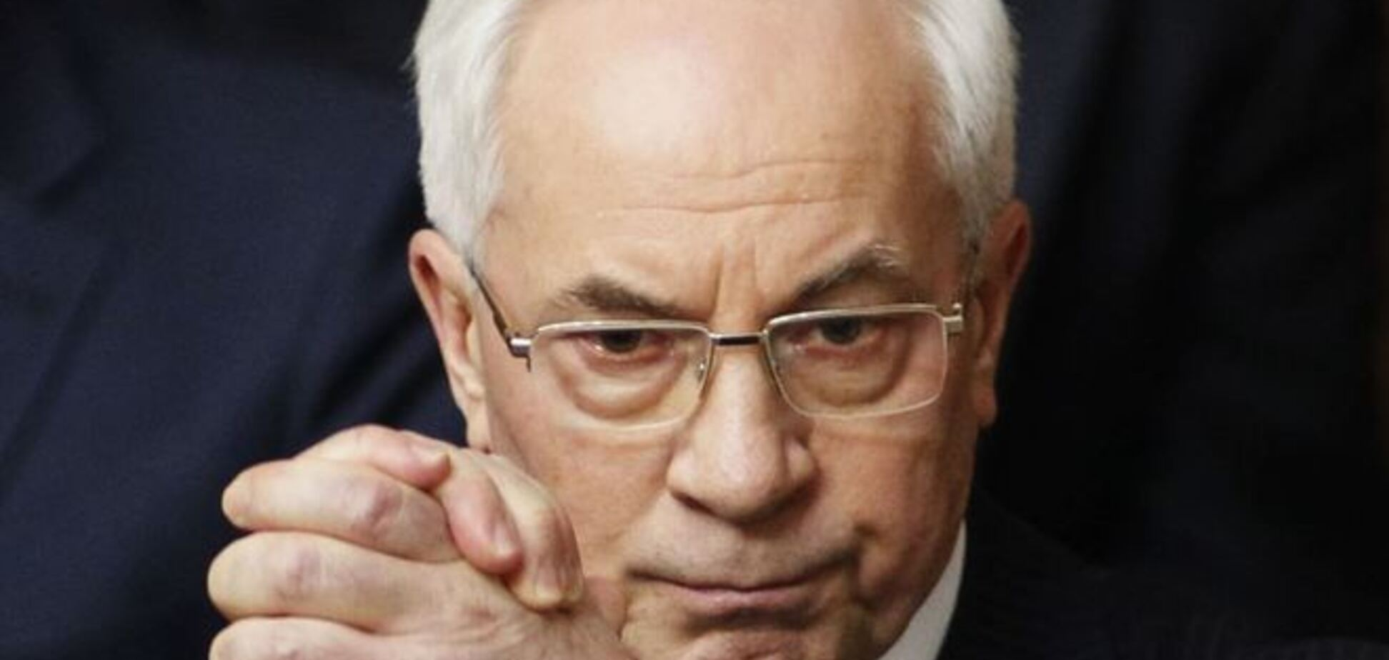 Азаровым не подписано ни одно постановление Кабмина о подавлении Евромайдана - ВСК