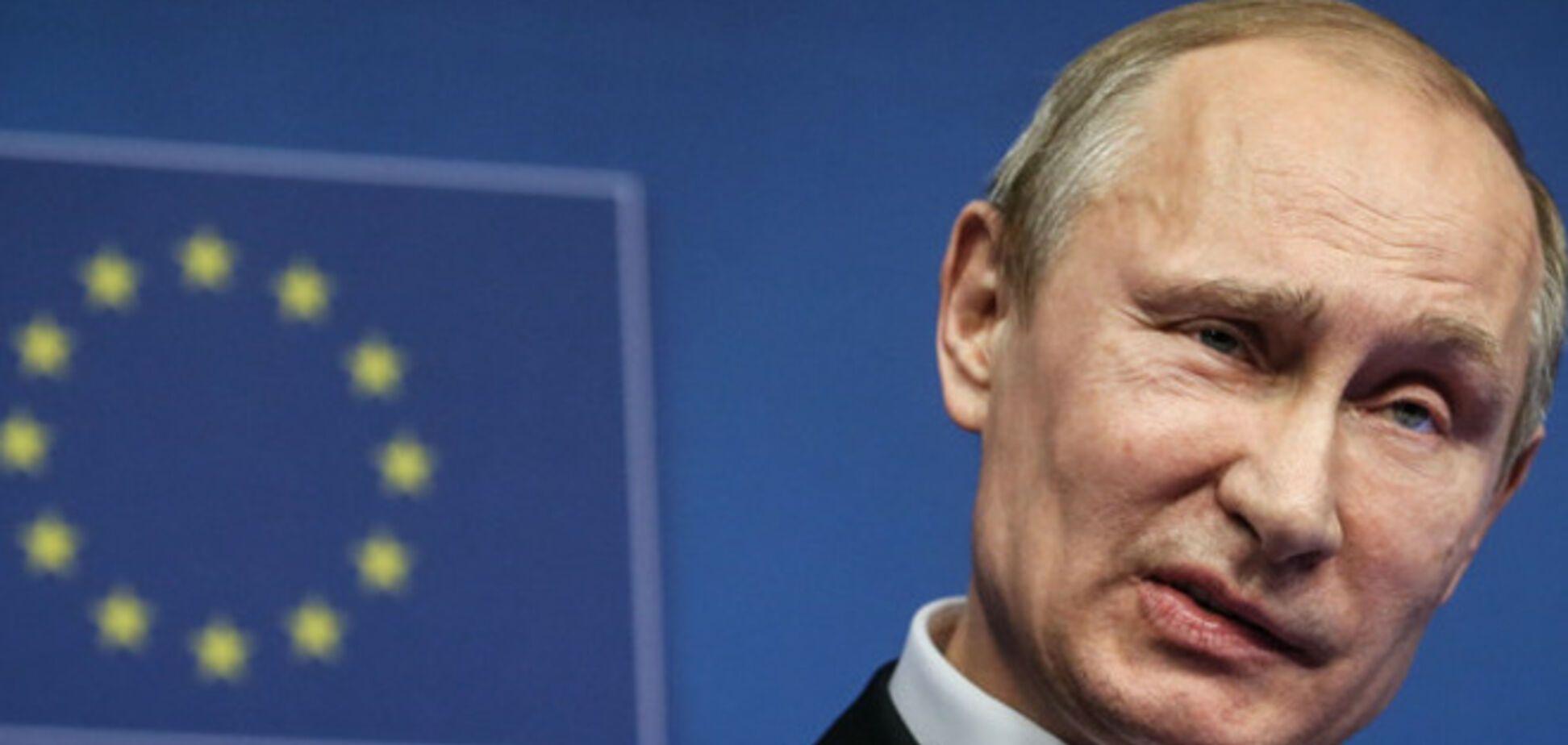 Немцов припомнил Путину ввод войск в Чечню для подавления сепаратизма