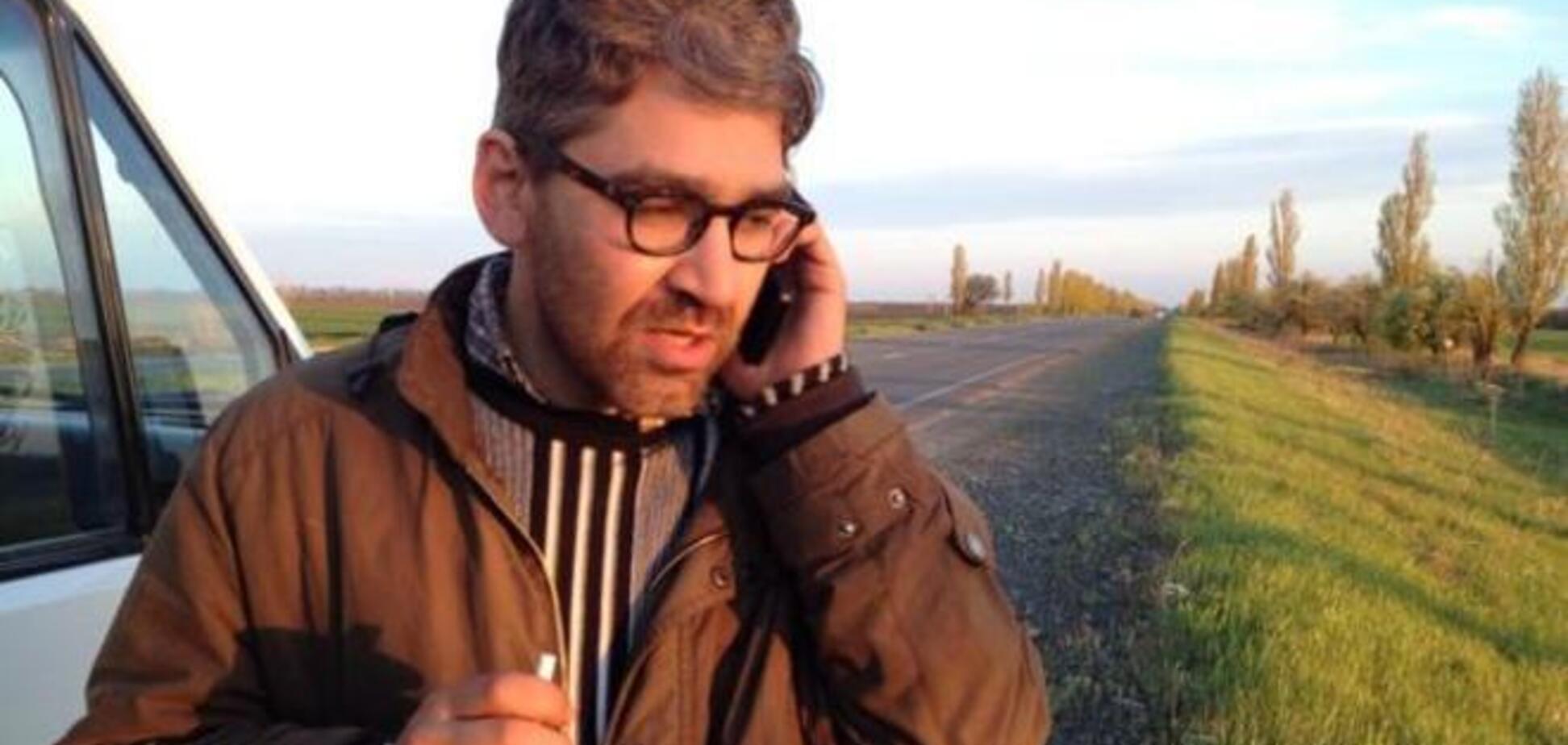 Госдеп приветствует освобождение американского журналиста в Славянске