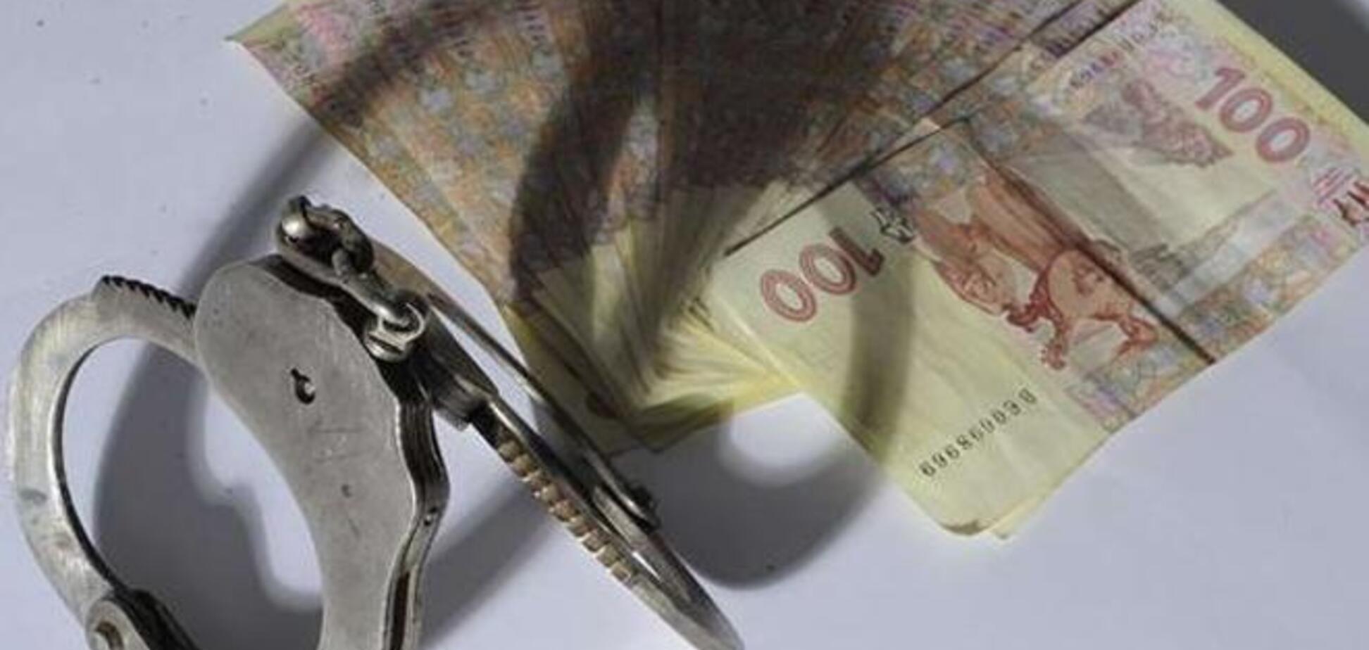 Україна і Швейцарія домовляються про повернення грошей 'сім'ї'