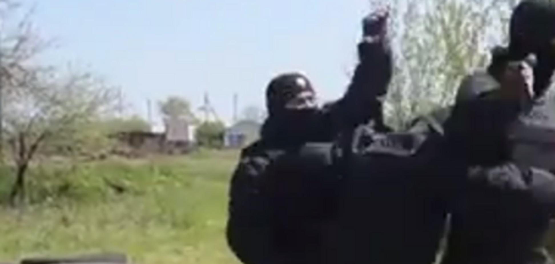Источник: Скриншот с видео