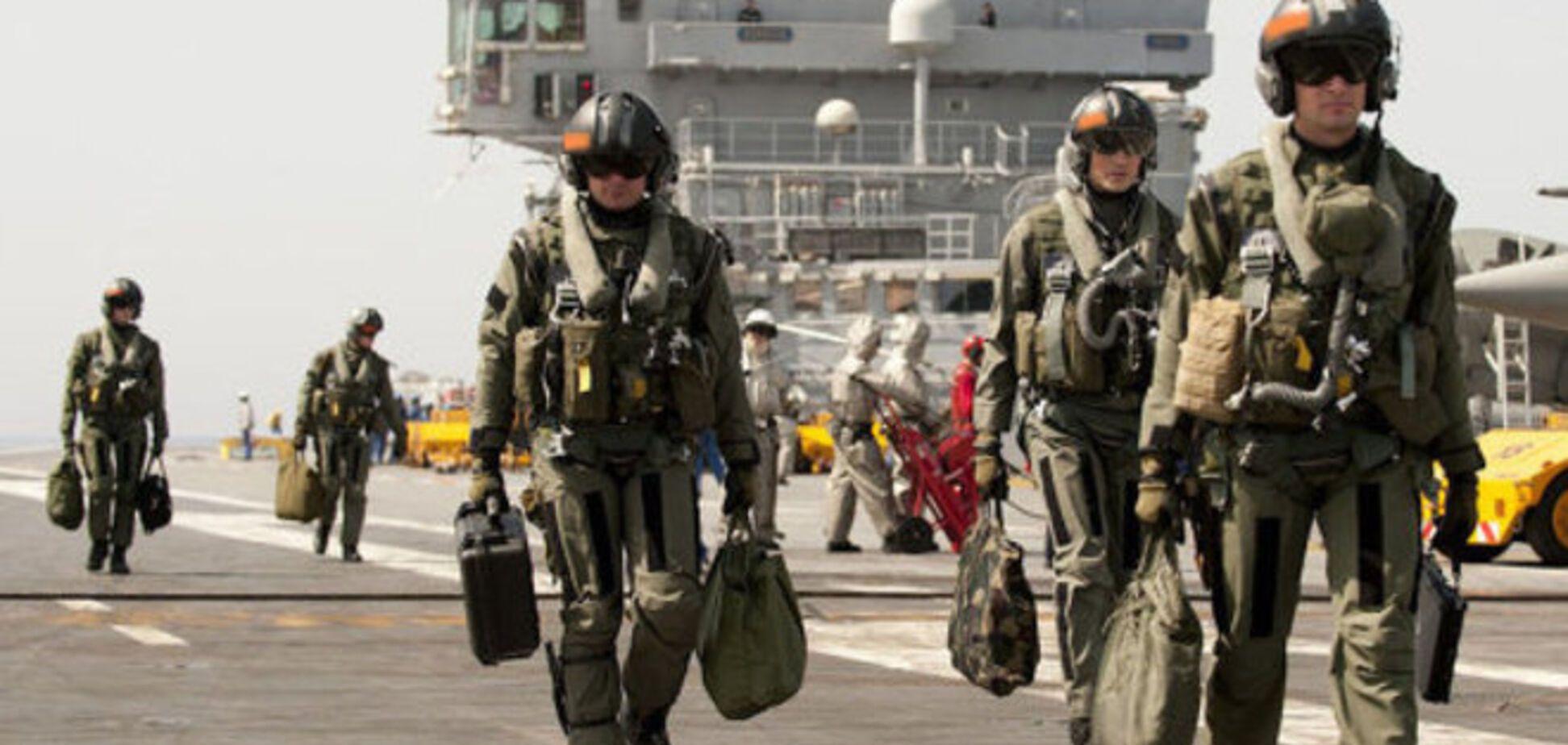 Немцов: военные базы НАТО могут оказаться под Харьковом