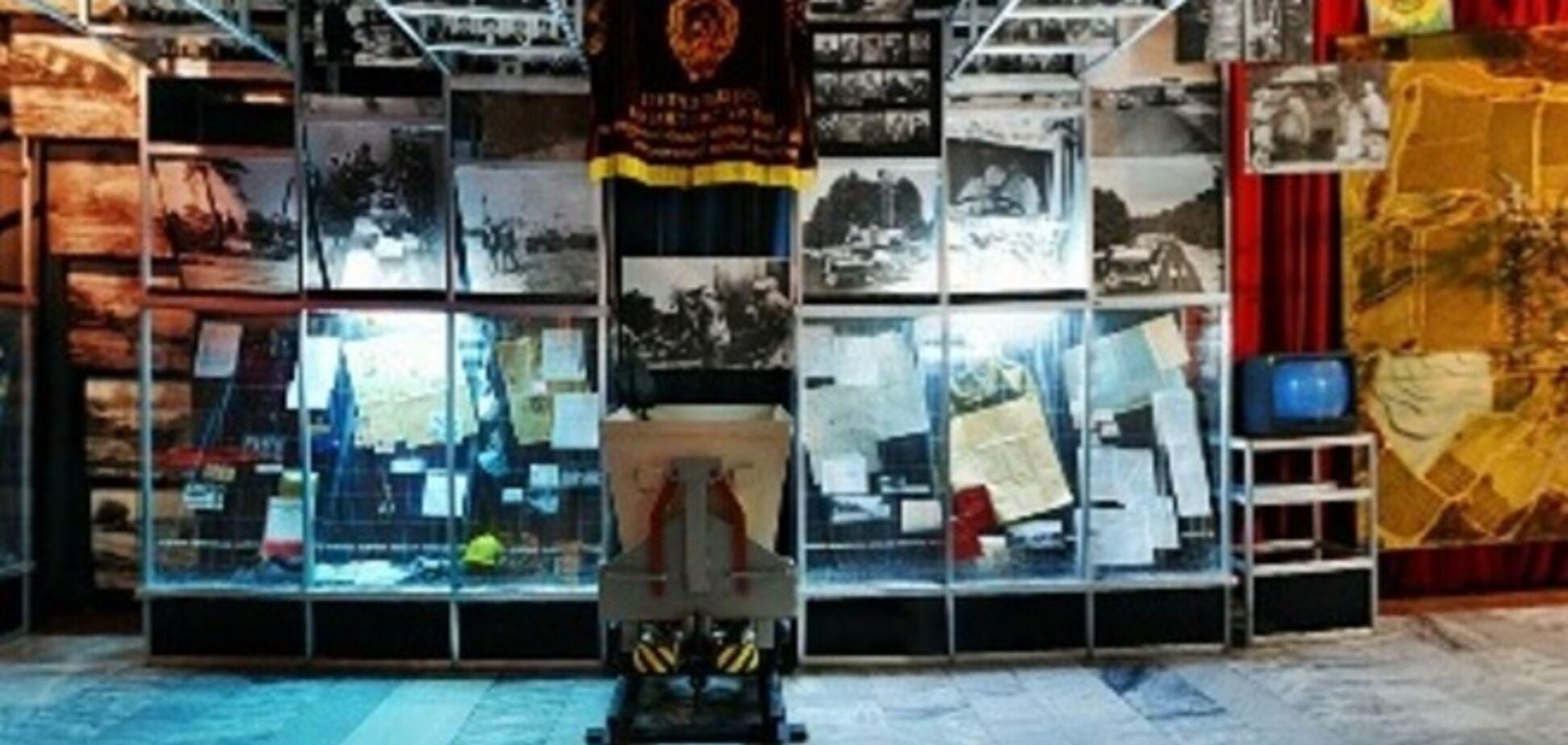 Вход в киевский музей 'Чернобыль' 26 апреля будет бесплатным