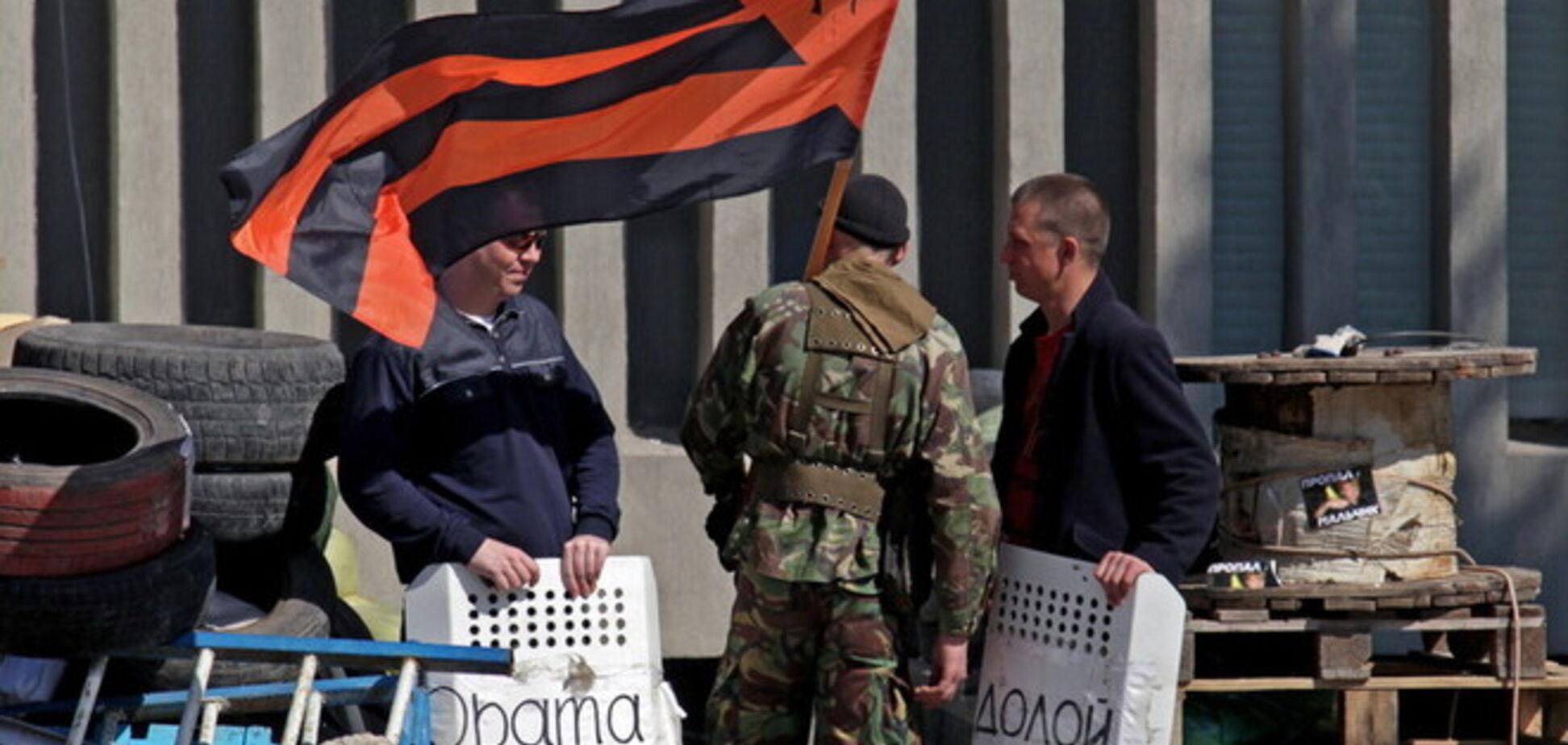 Як НЕ програті Громадянська войну Владіміру Путіну?