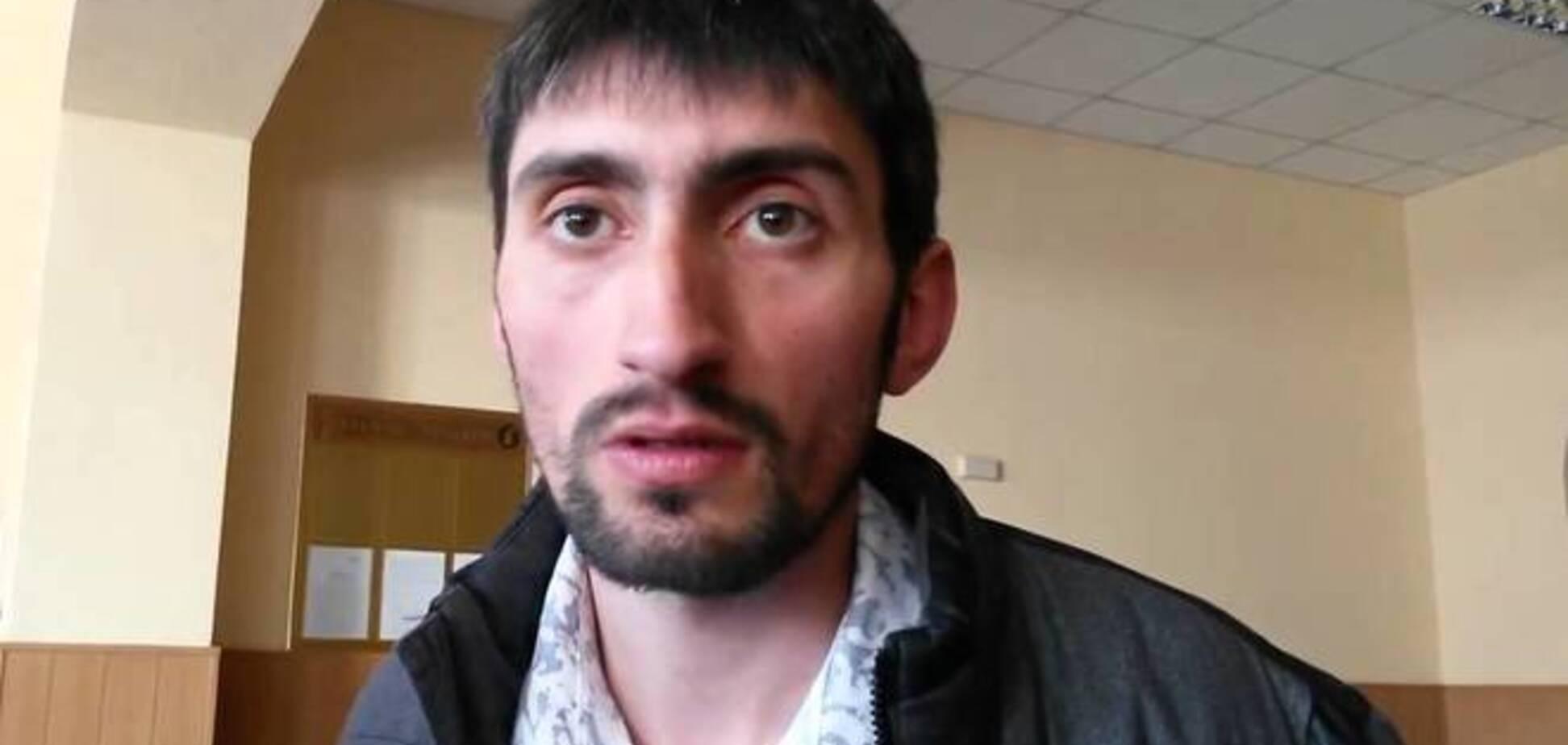 'Топаз' арестован в Донецке